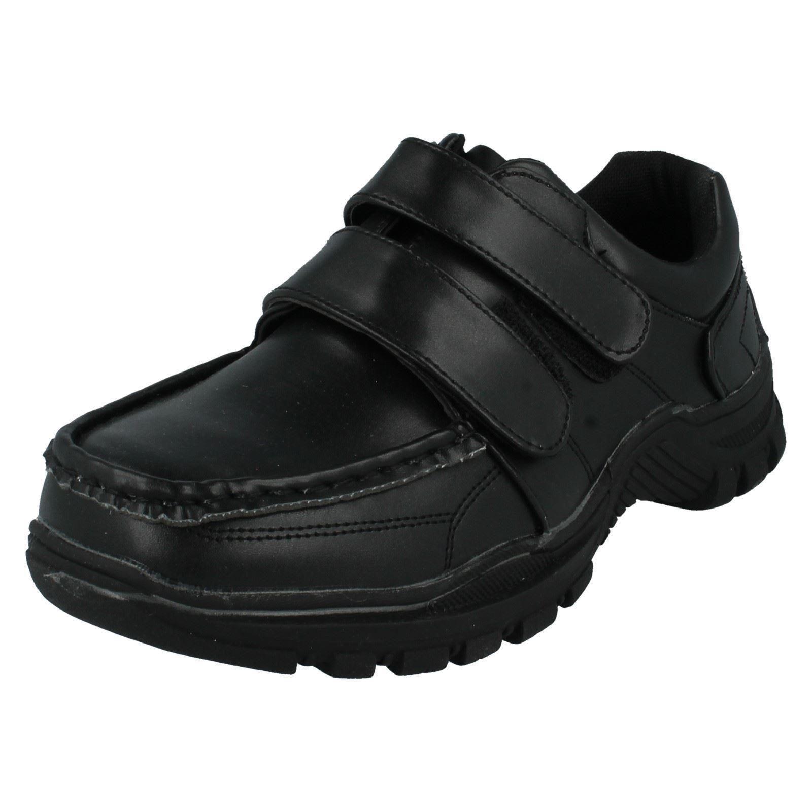 Los Chicos De Etiqueta Roja Zapatos el estilo-n1060
