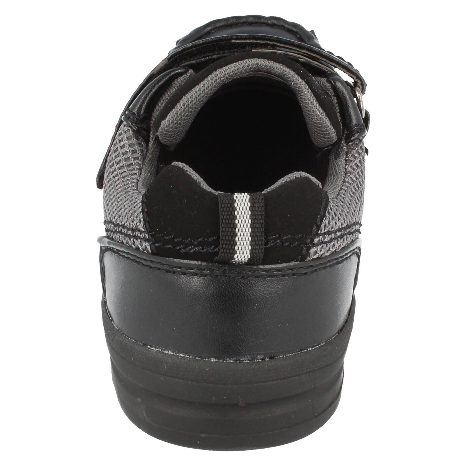 Boys Jcdees Synthetic shoes Style N1028 ~ N