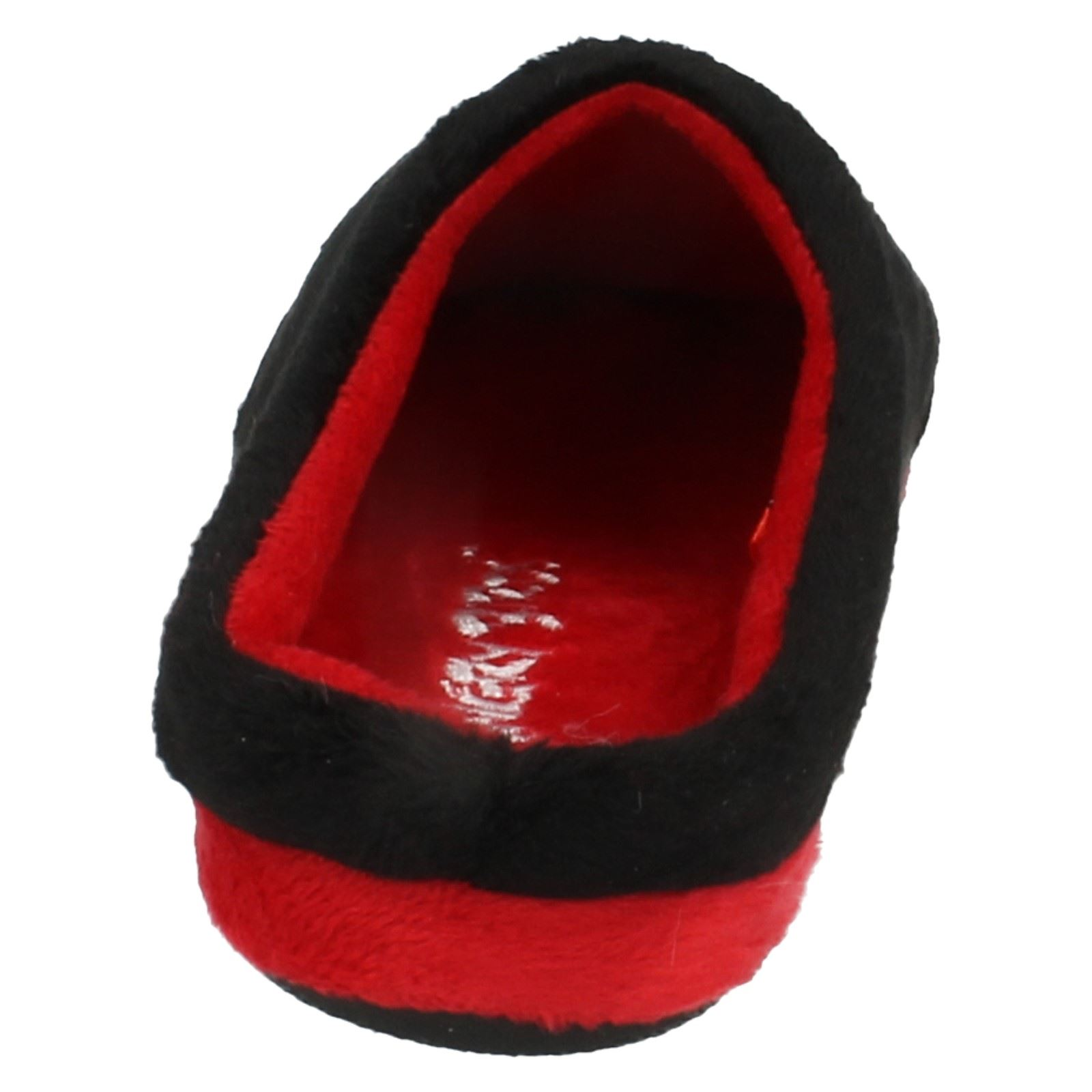 Boys Angry Birds Mule Slippers Style - OB Angry Birds
