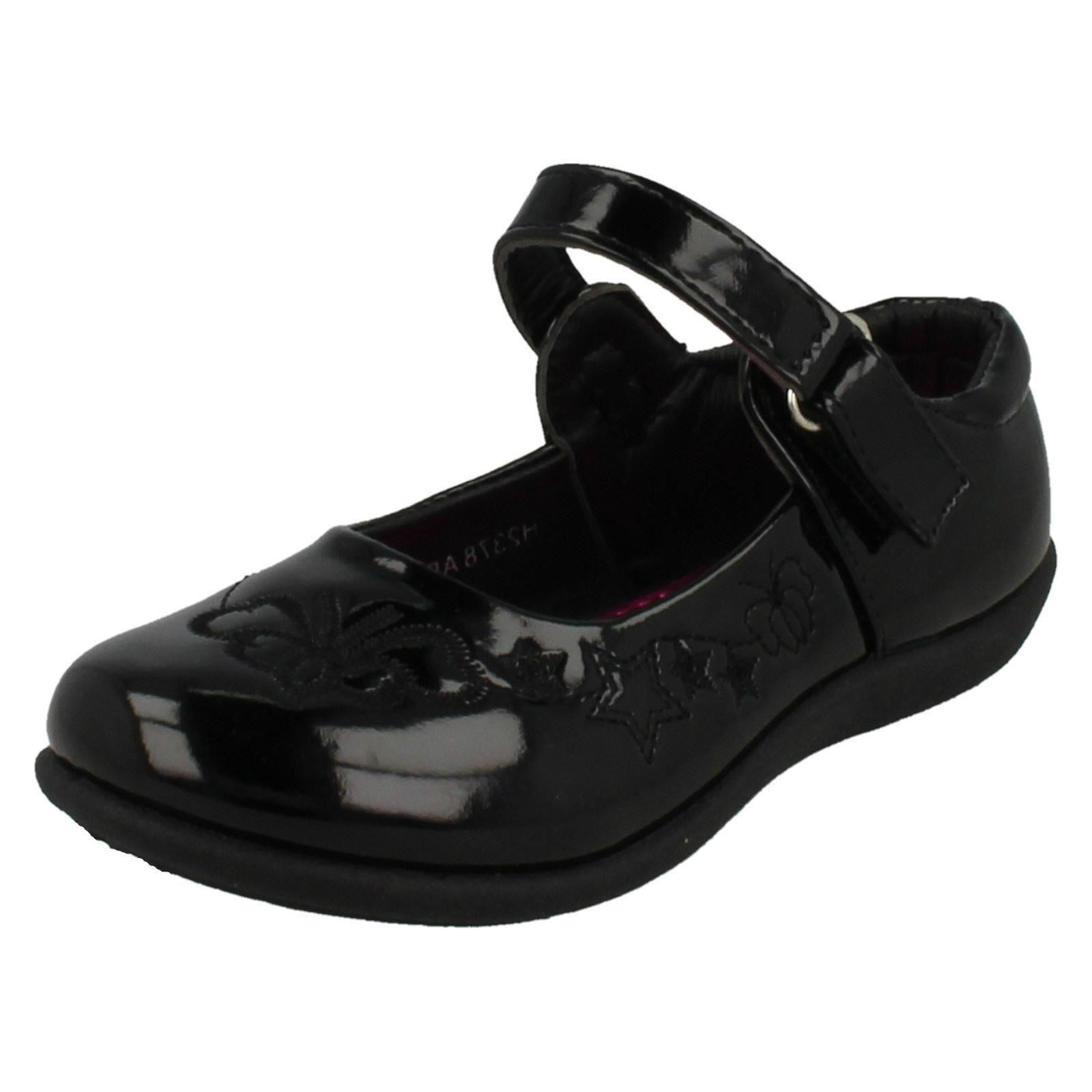 Girls Spoton Formal/School Shoes The Style-H2378