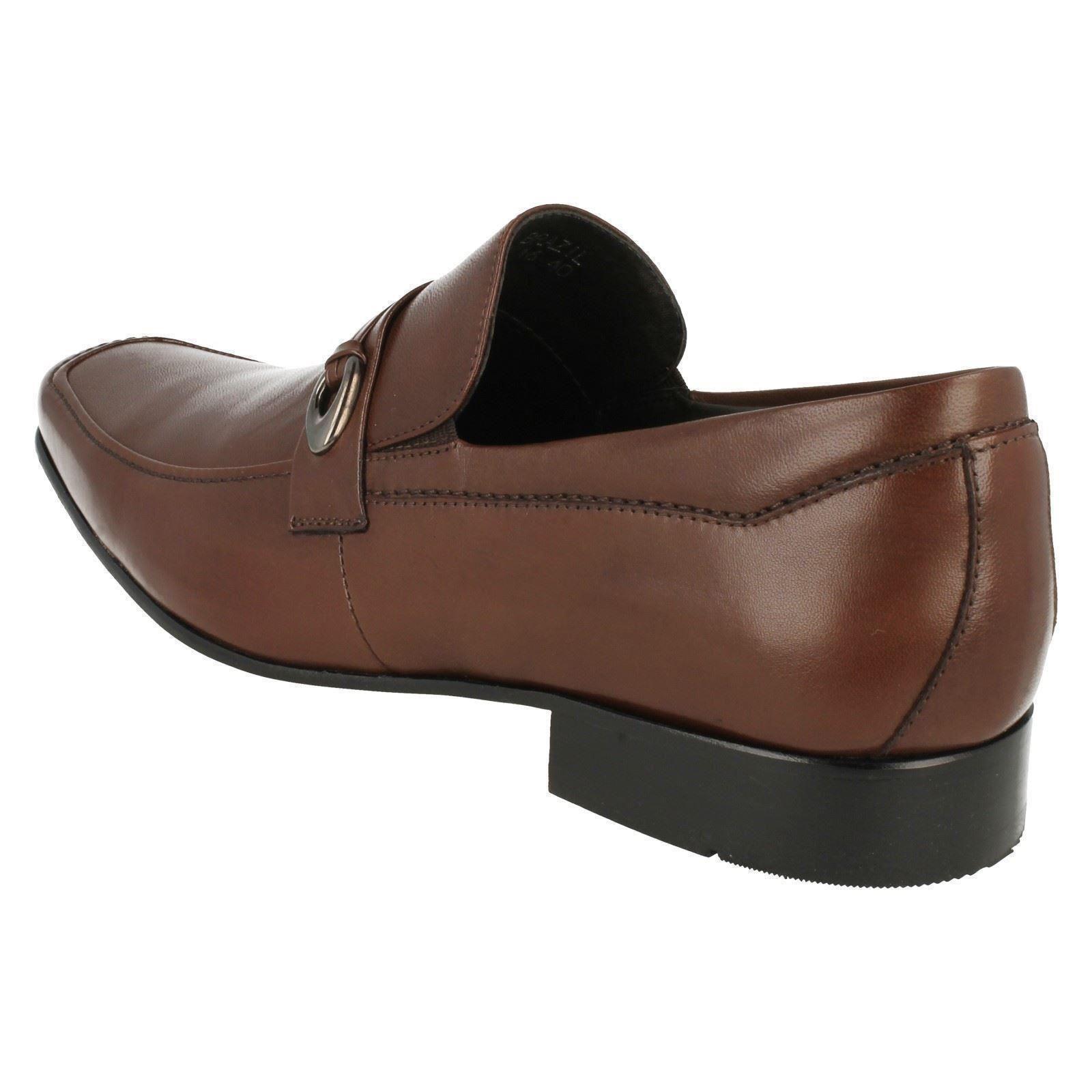 Uomo Anatomic Style Formal Slip On Schuhes Style Anatomic Goiana 2-W 10db7f