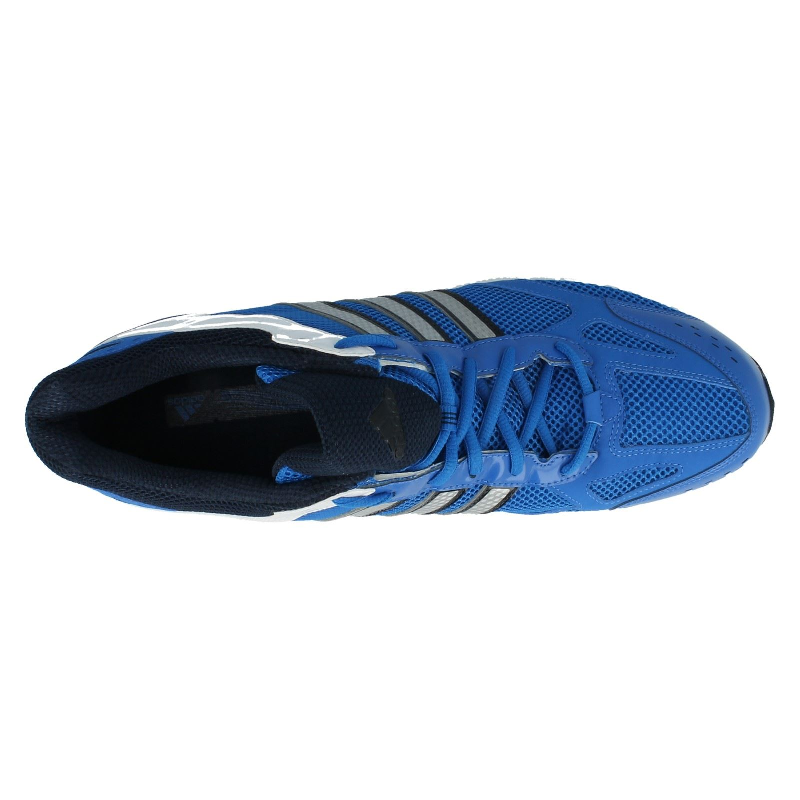 Priblue duramo Trainers Adidas 4m Mt Style Silv Mens Black1 x4XqSwUxn