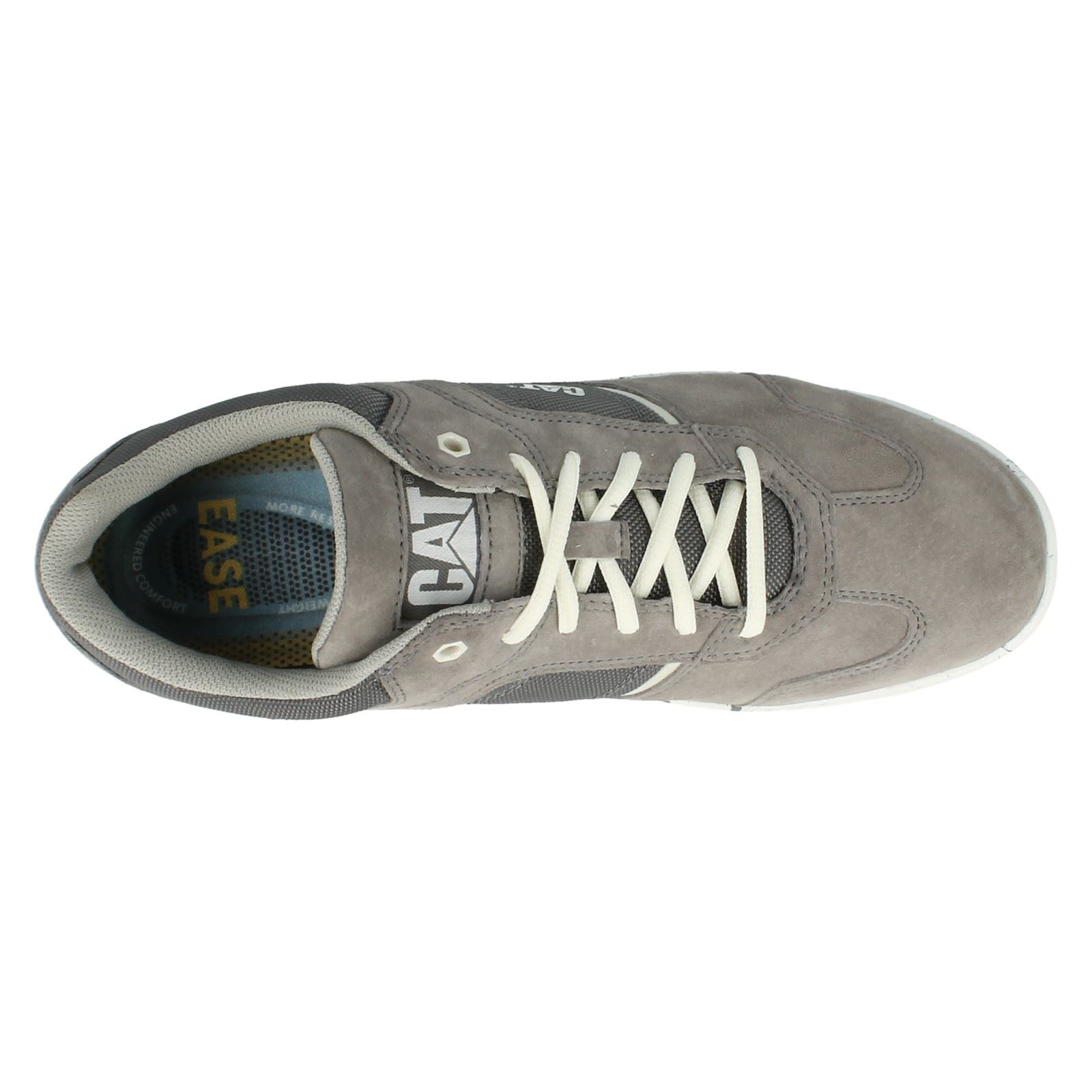 Uomo Label Caterpillar Lace Up Trainers Label Uomo Chasm 9fbdbf