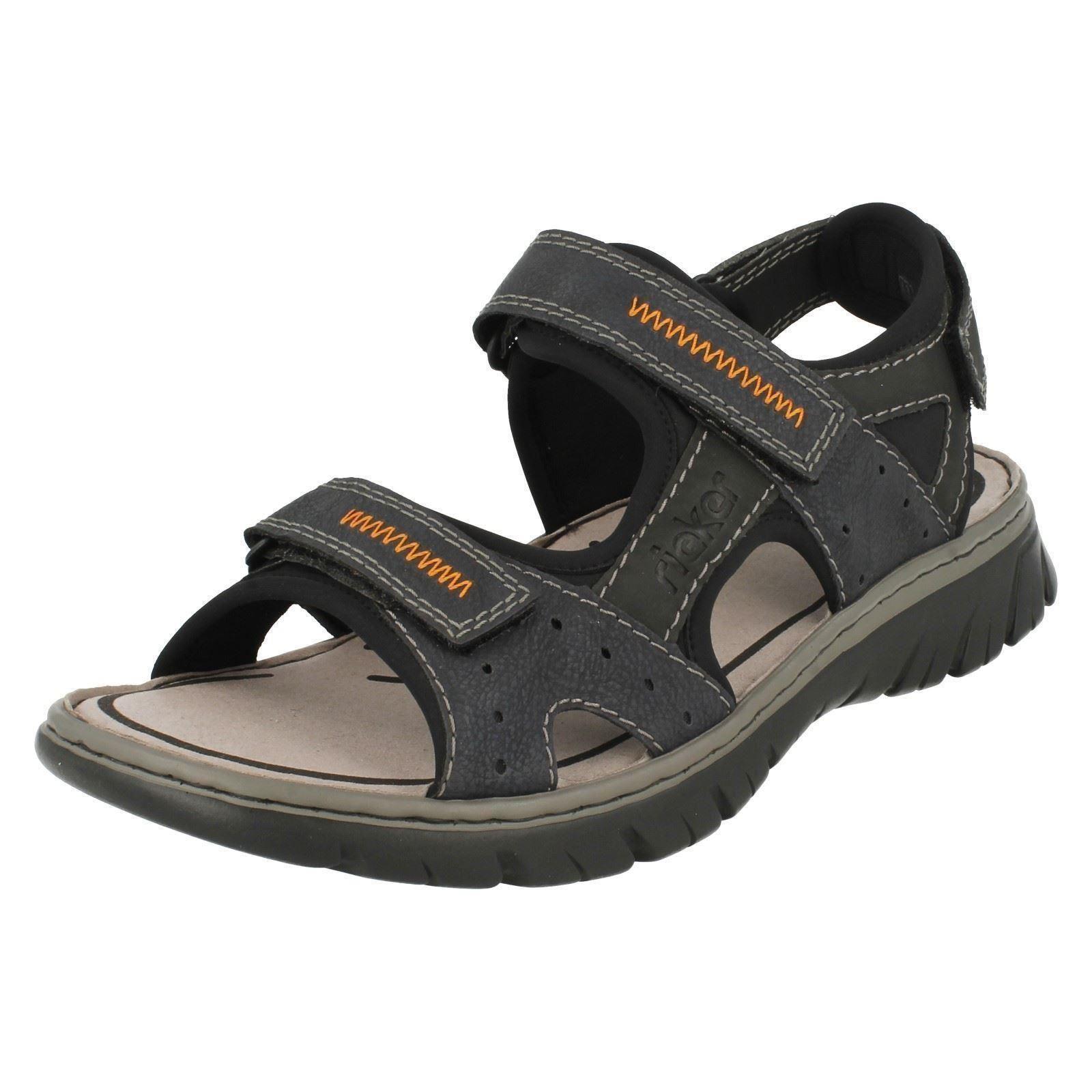 Mens Rieker Sandals Style - 26757