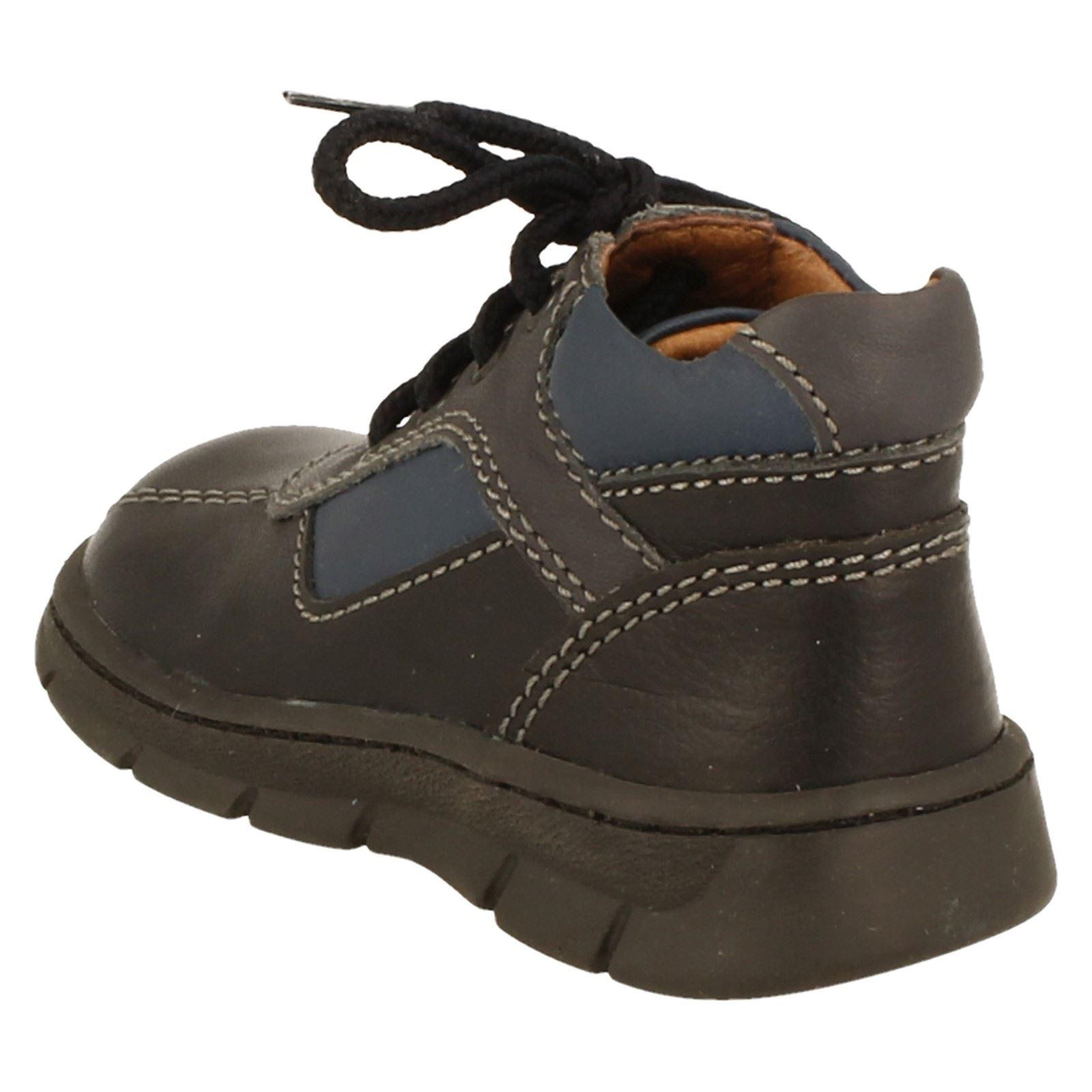 Boys Start Rite Ankle Boots Tryke -W
