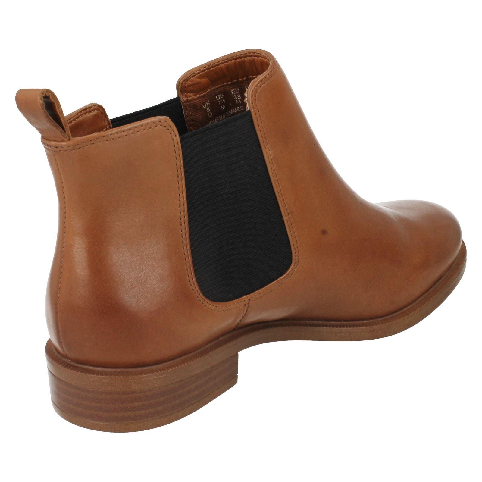 Femmes clarks bottines chelsea style-taylor shine   Matériaux De Grande Grande Grande Qualité    Fabrication Habile    Outlet Online  b819f6