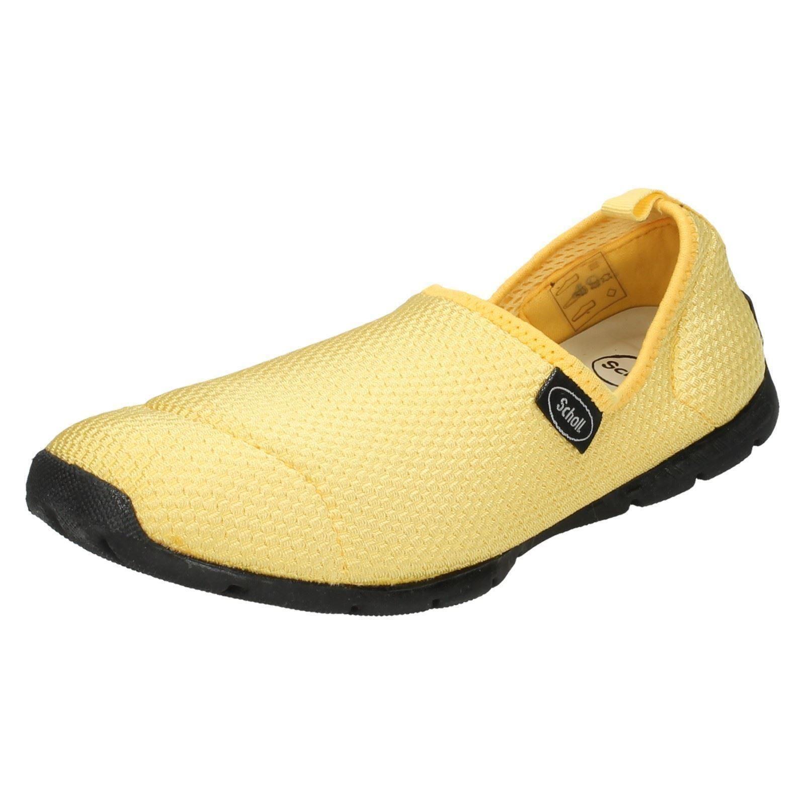 Señoras Dr Scholl Slip Zapatos excursión ~ N