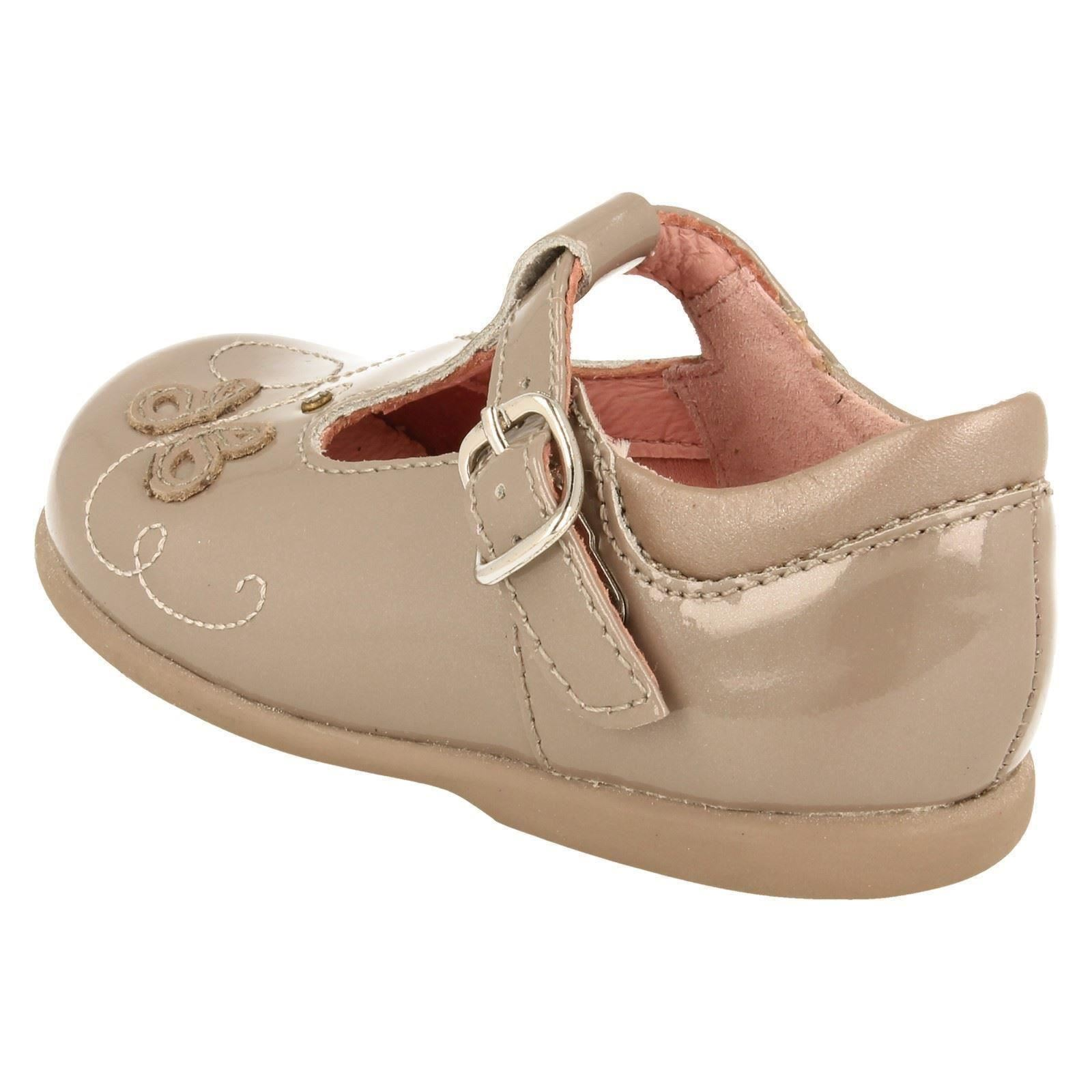 Girls Startrite shoes Style- Pixie £26.00