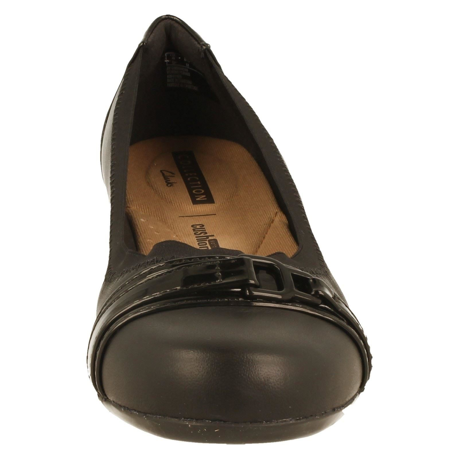 Ladies Clarks Shoes The Light Style Kinzie Light The 283333