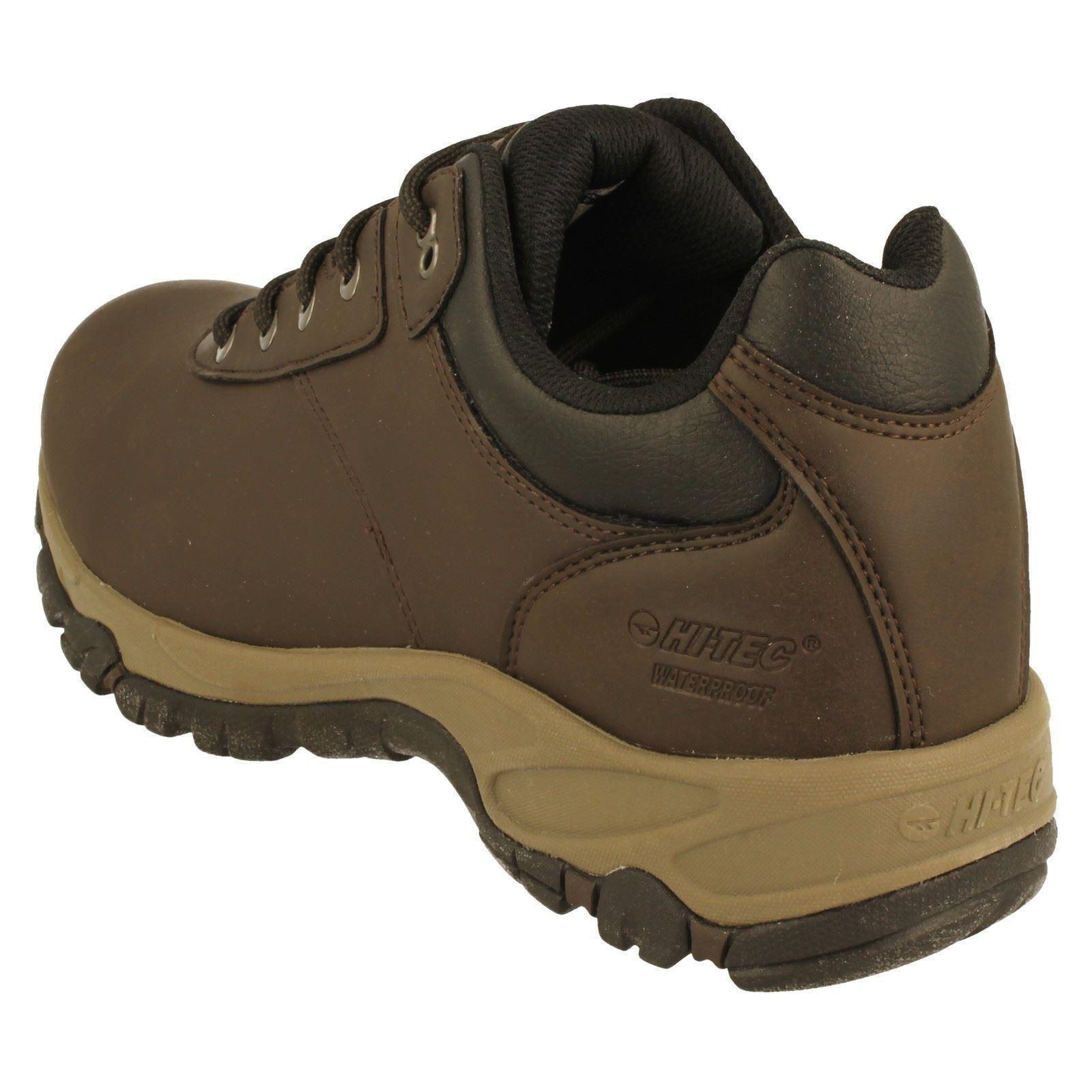 Schuhes  Herren Hi-Tec Walking Schuhes  Label Altitude V Niedrig I WP-W b861e8