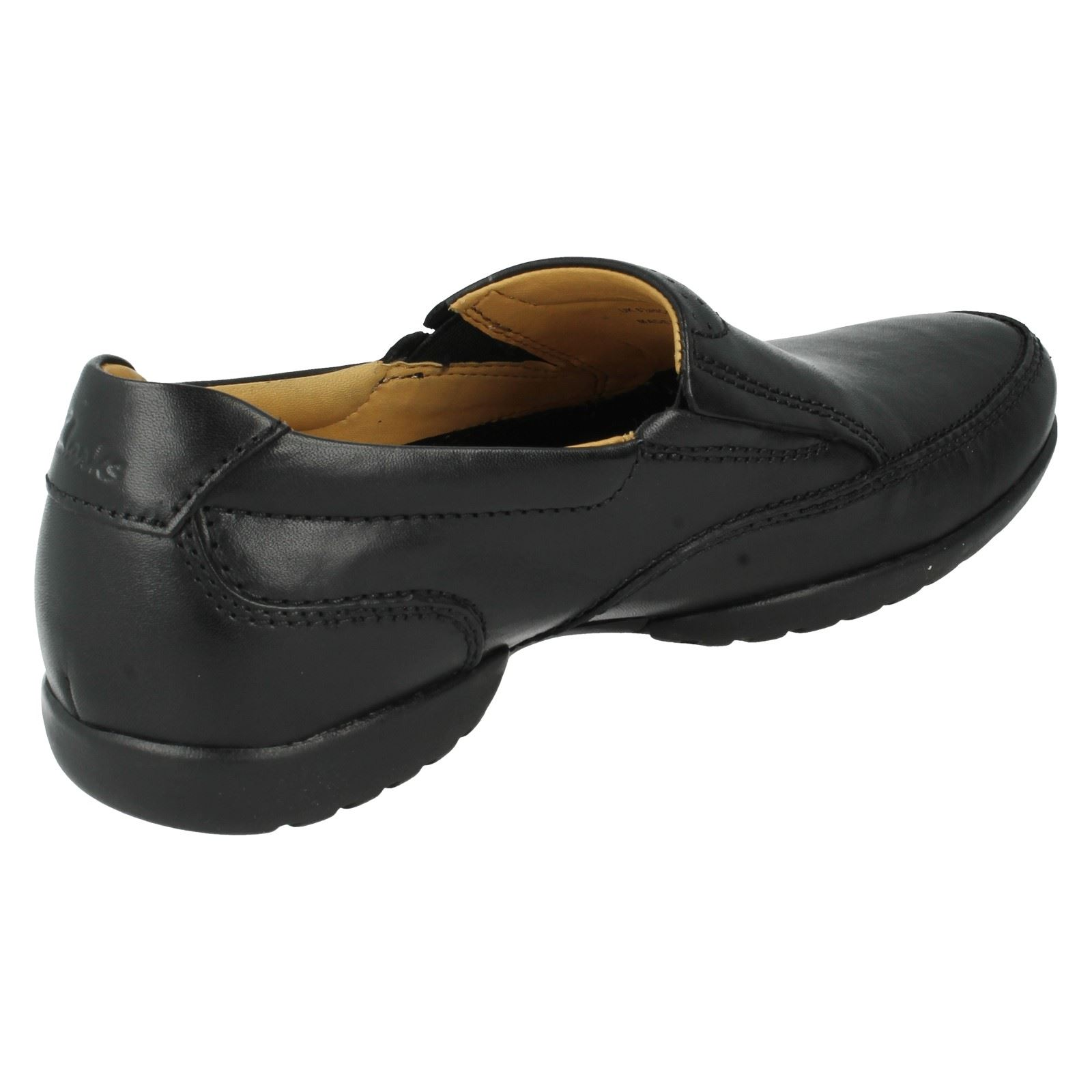 Uomo Clarks Casual Schuhes Free Style - Recline Free Schuhes ac1546