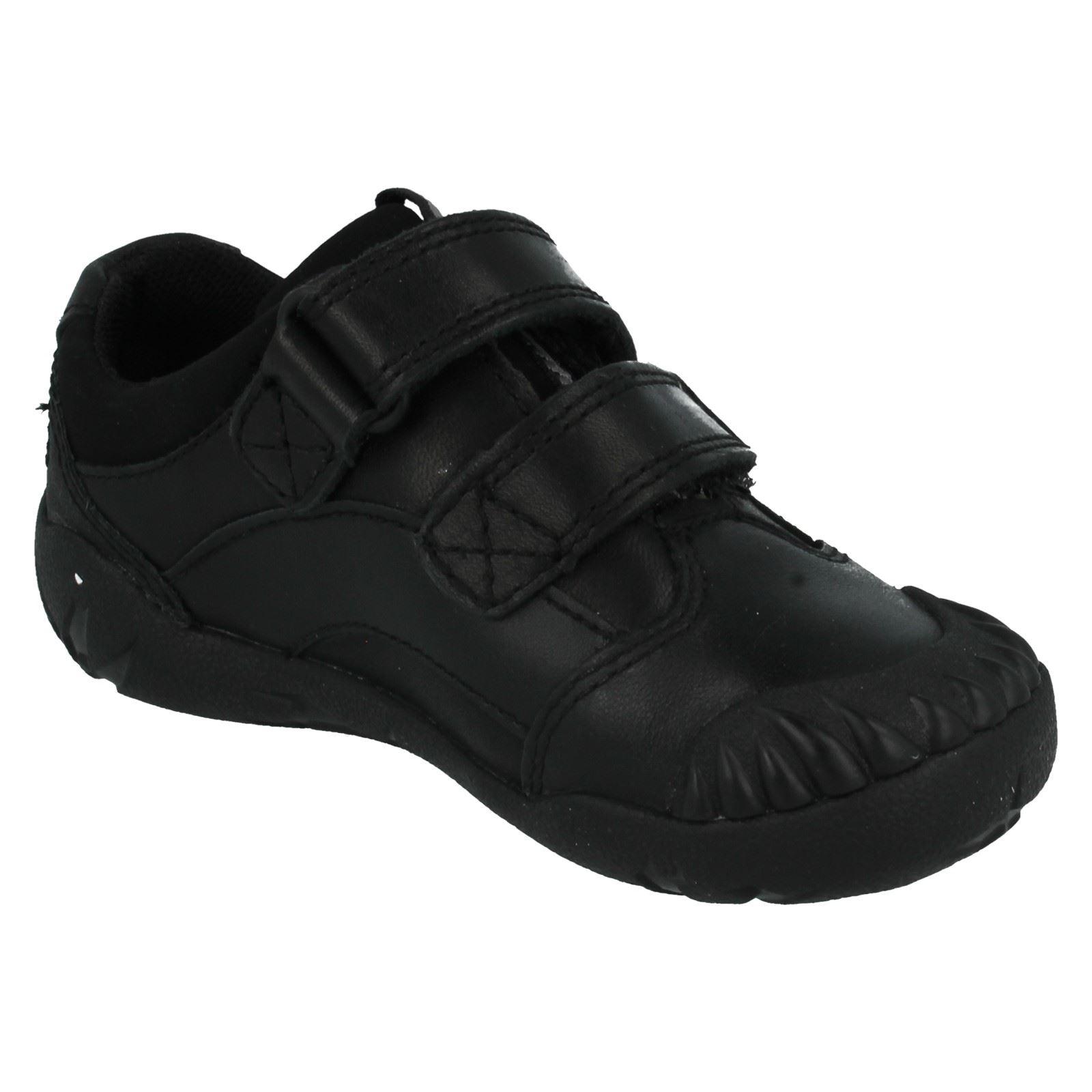 Los chicos calzado Clarks raptoboy