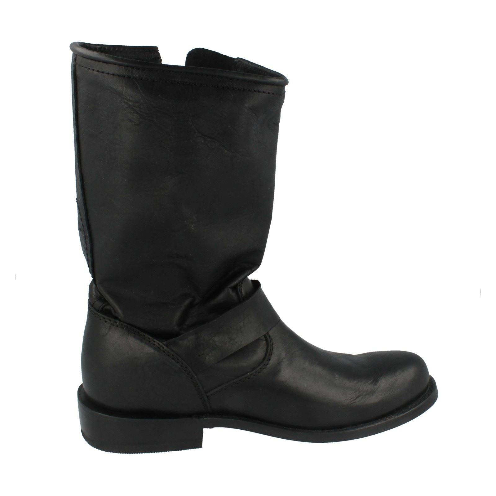 Mens Harley Davidson Leather Boots ~N The Style Lawson ~N Boots 3edb6e