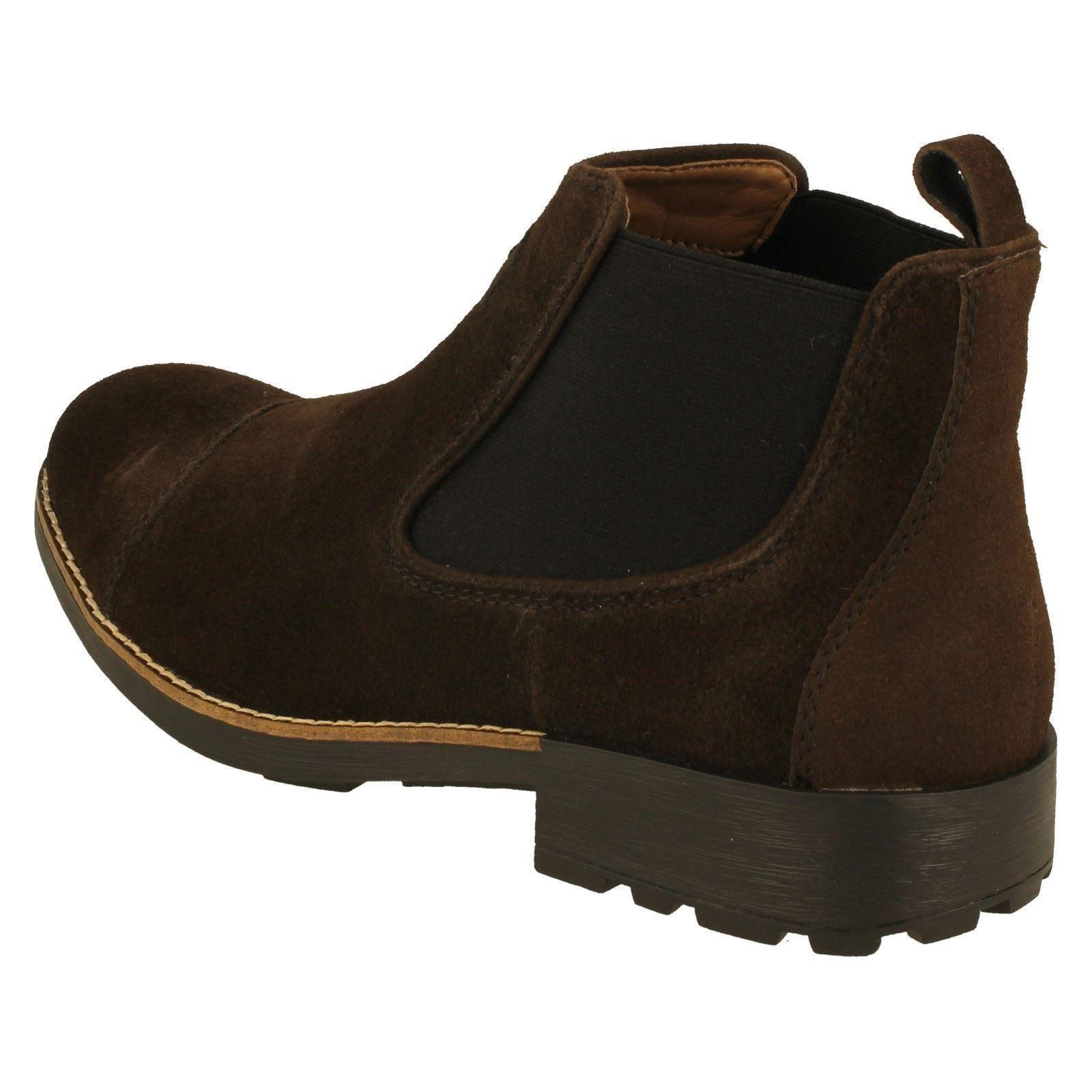 Billig hohe Qualität Mens Rieker Boots 36063-W