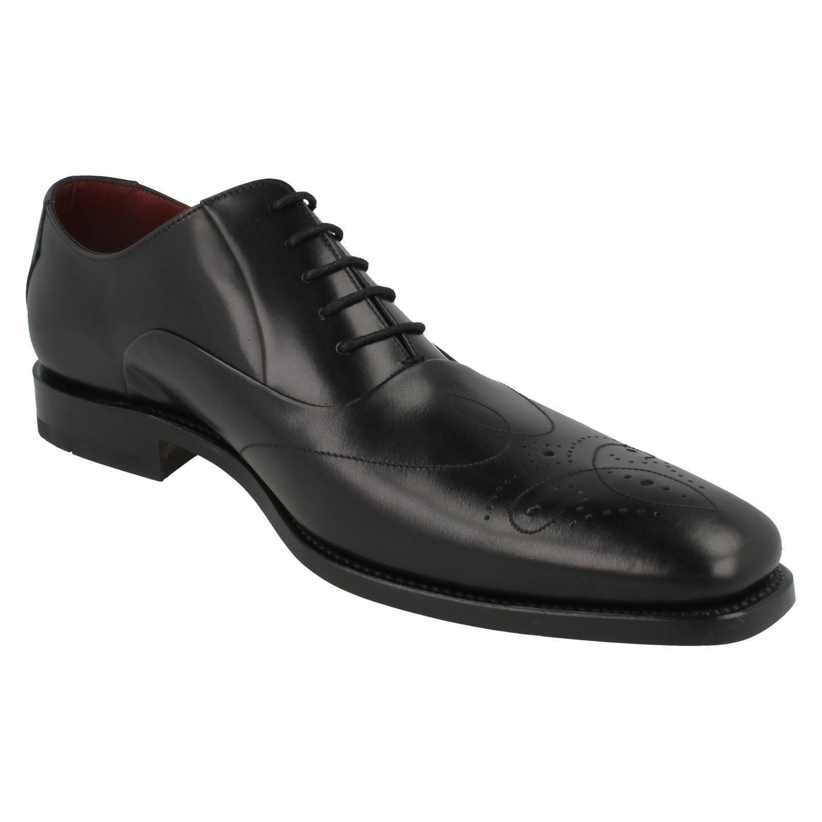 Mens Loake Formal Shoes Shoes Shoes Fitting F Style - Gunny 8b65c0