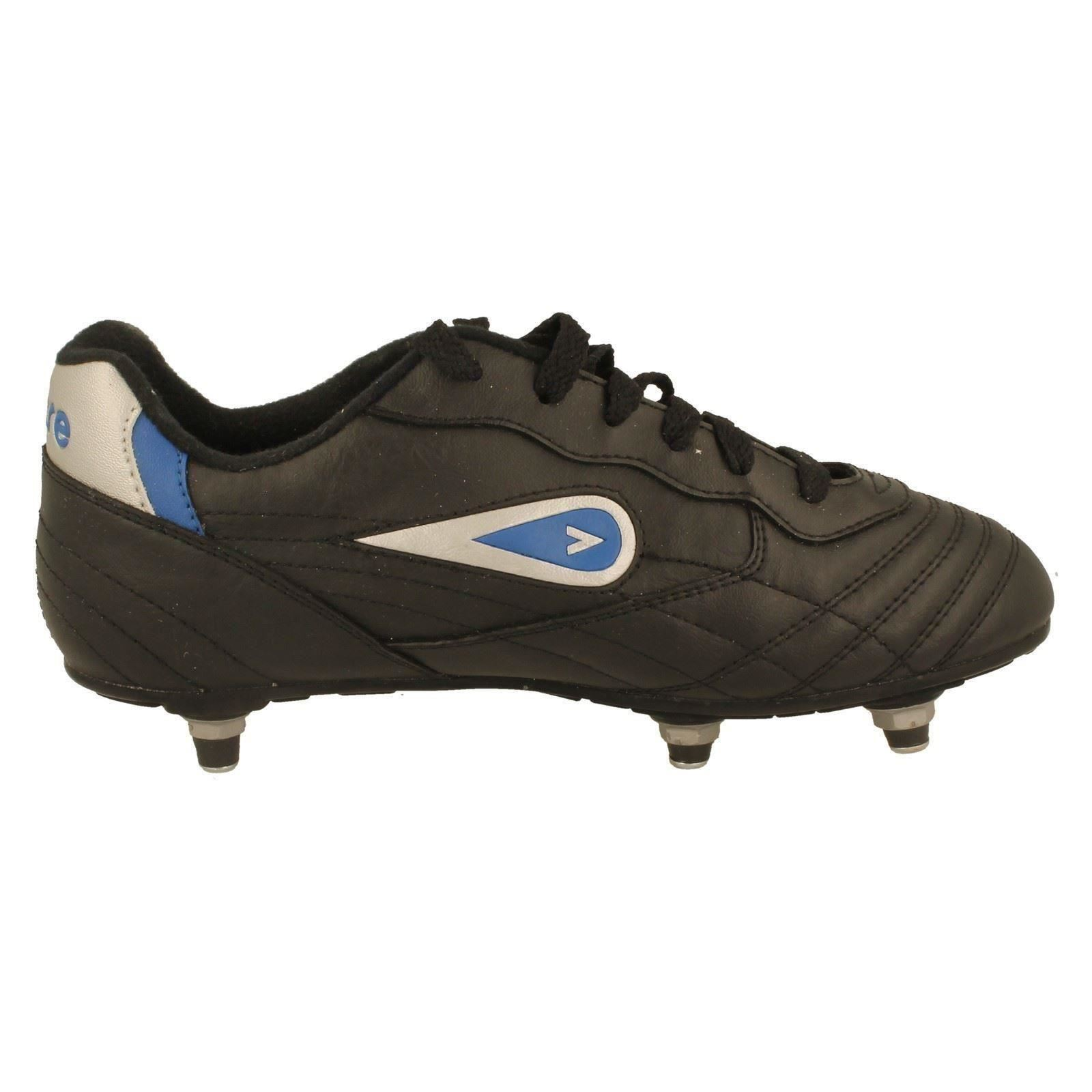 Mitre Boys Football Boots; The Style Galaxy -w