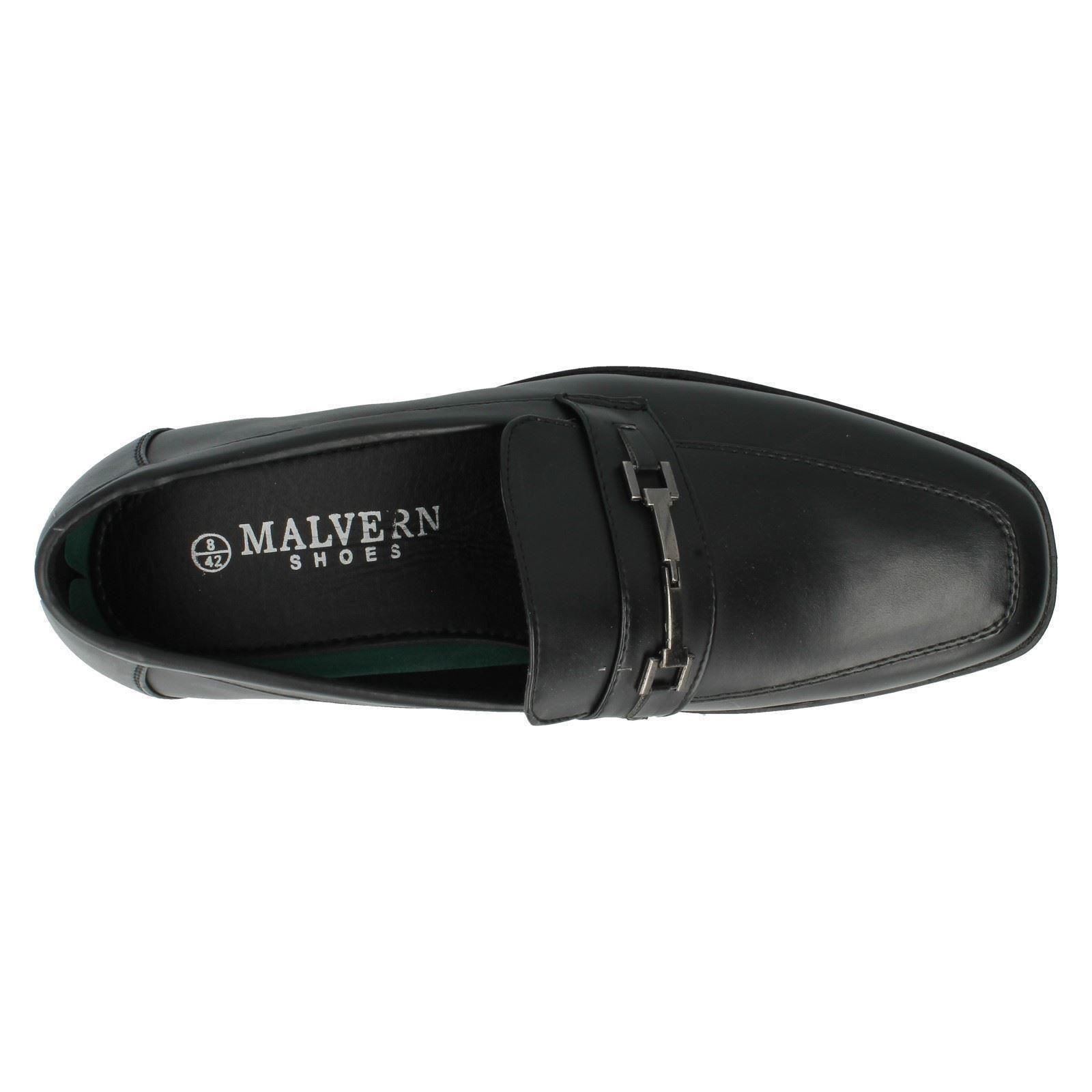 Para Hombre Malvern Zapatos Casuales Estilo-a1090
