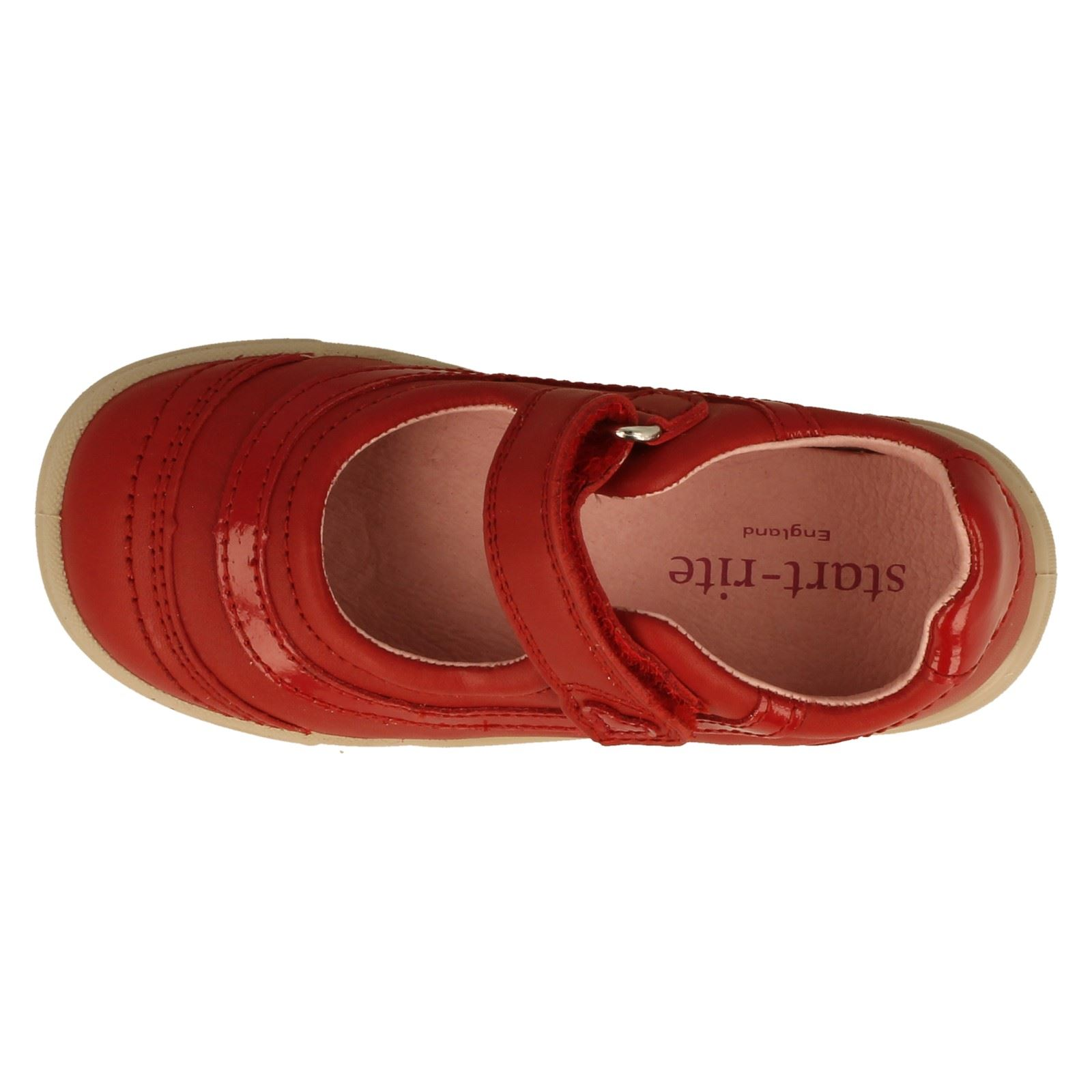 Chicas START Rite Informal Zapatos Etiqueta FLEXY-plumas suaves-W