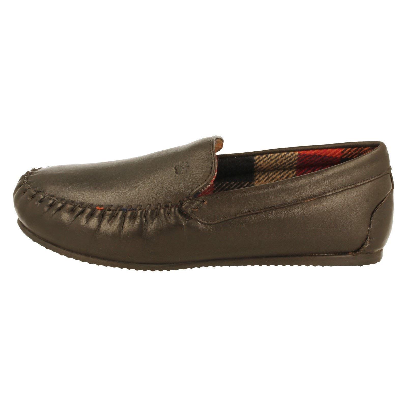 Billig Qualität hohe Qualität Billig Mens Padders Slippers Marino-W e229ab