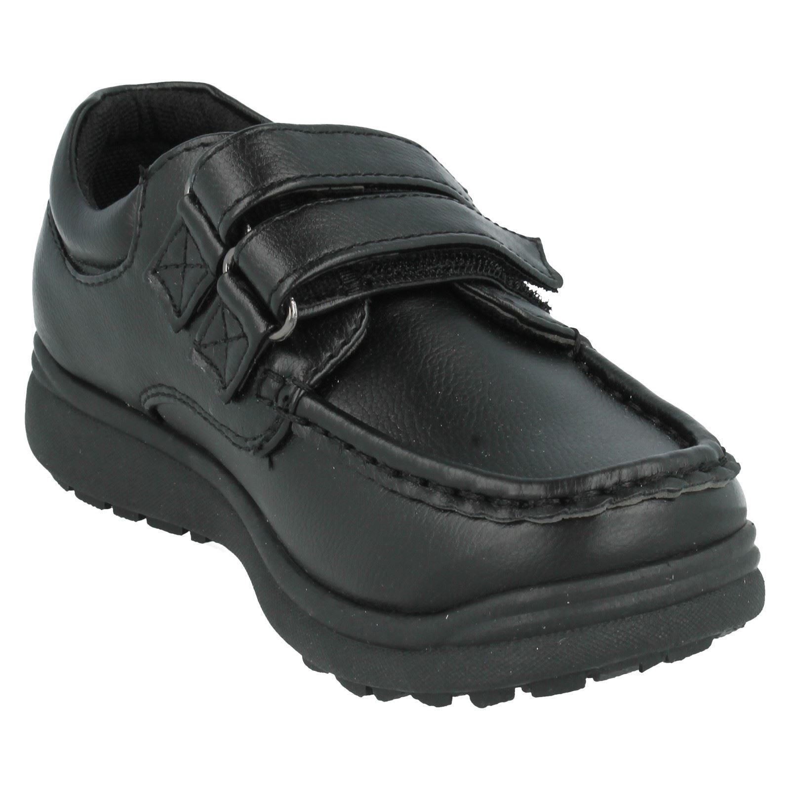 Boys Munki Shoes Label Harry