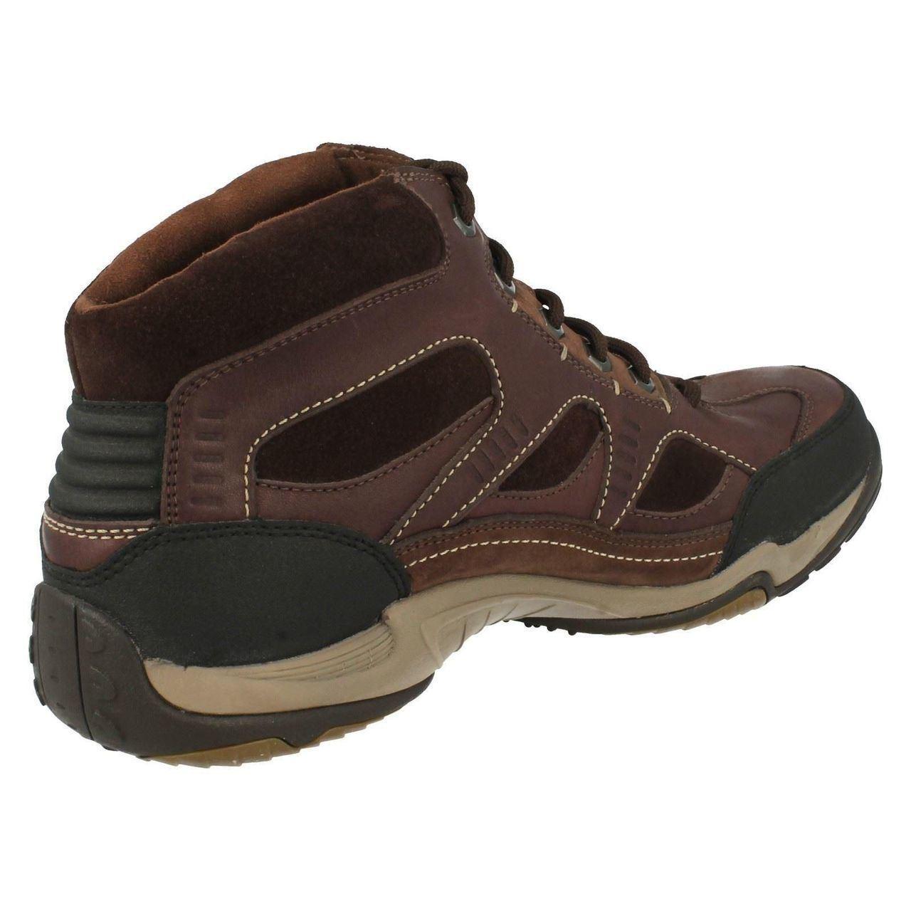 Gtx' 'rodwing marrone Clarks Gore Ebony K ~ Mens Boots impermeabile tex 7wpqpS