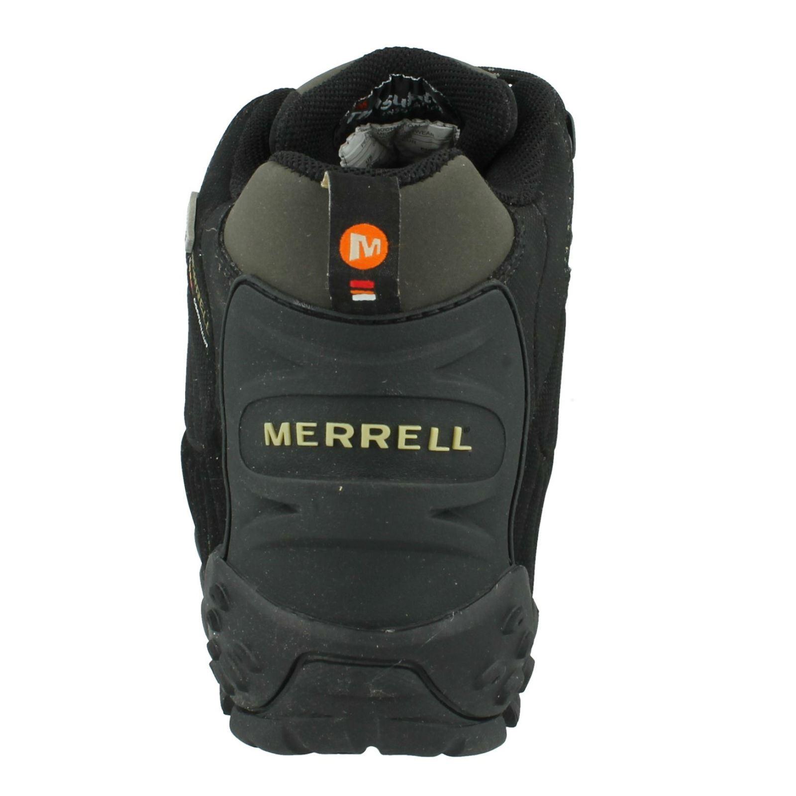 charcoal Thermo Walking Uomo Wp 6 Style nero Waterproof Merrell stivali Chameleon qPWBvZH