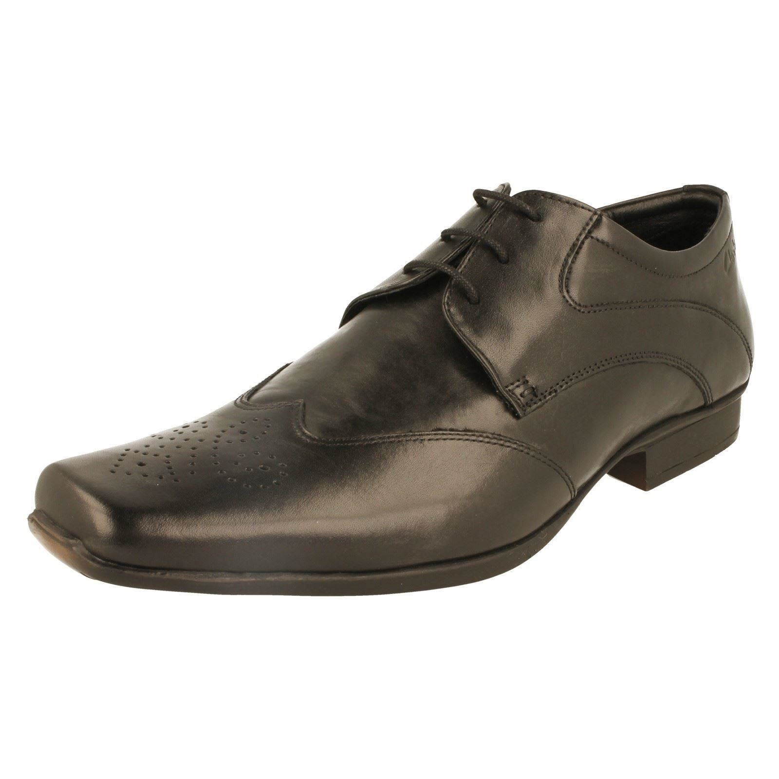 Uomo Clarks Formal Formal Formal Lace-Up Shoes, Baffix Moscow -w b5132d
