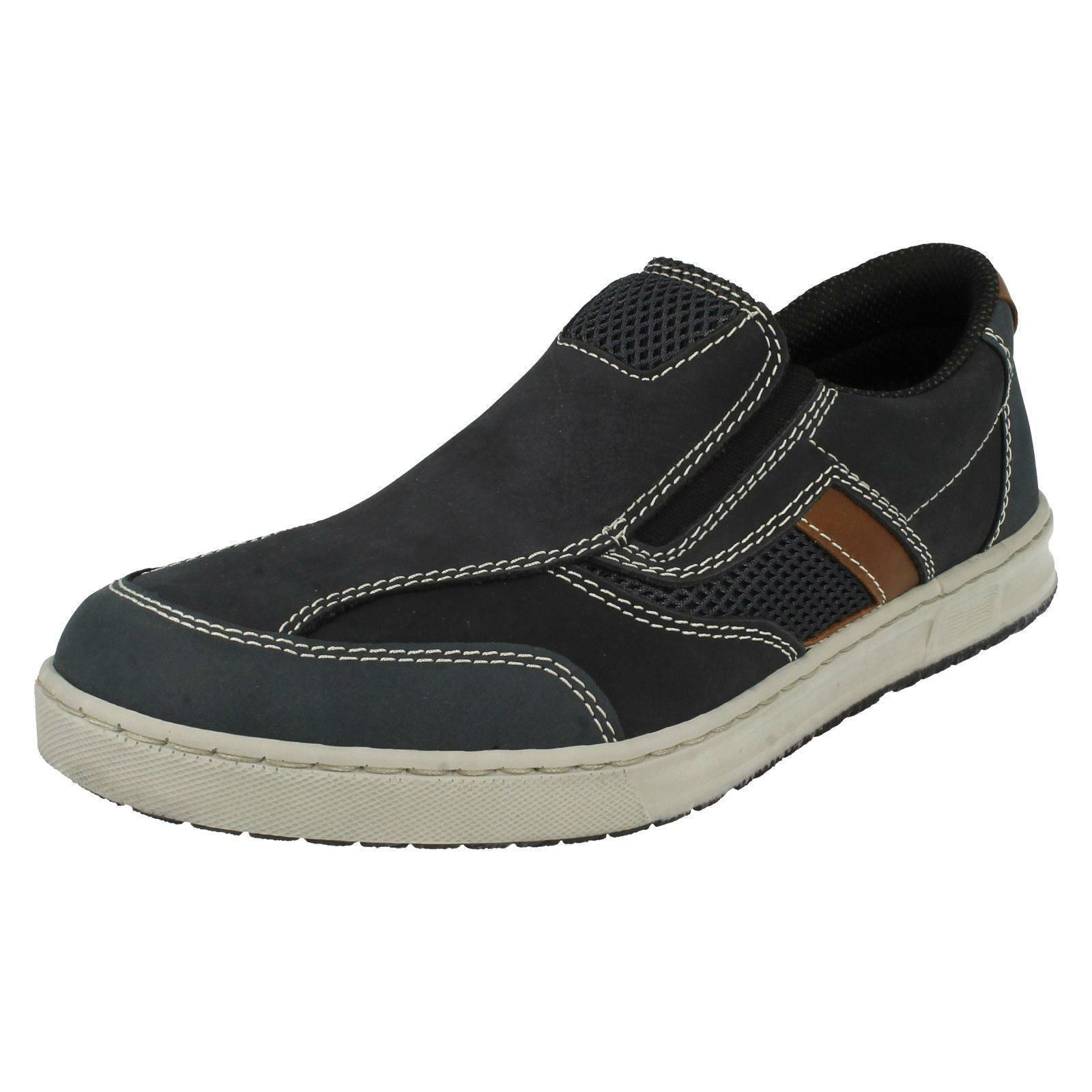 Uomo Rieker Casual Schuhes Schuhes Casual B3052 f5f1c4