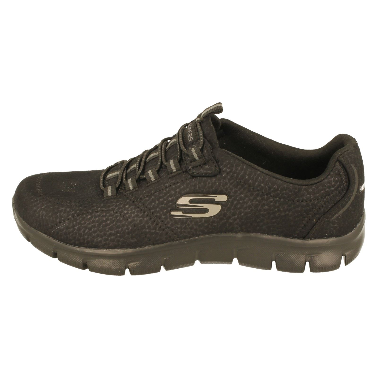 Ladies Skechers Trainers Style - Take Charge