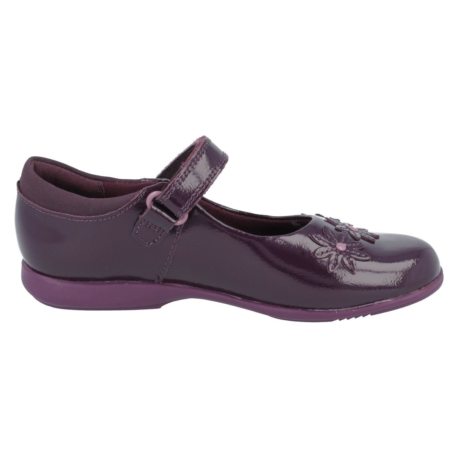 Girls Clarks Shoes The Style - Trixi Beth