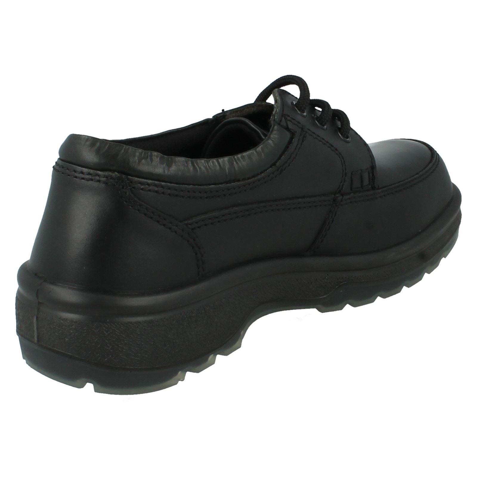 Zapatos para Hombre Puntera De Seguridad Totectors estilo - 1001