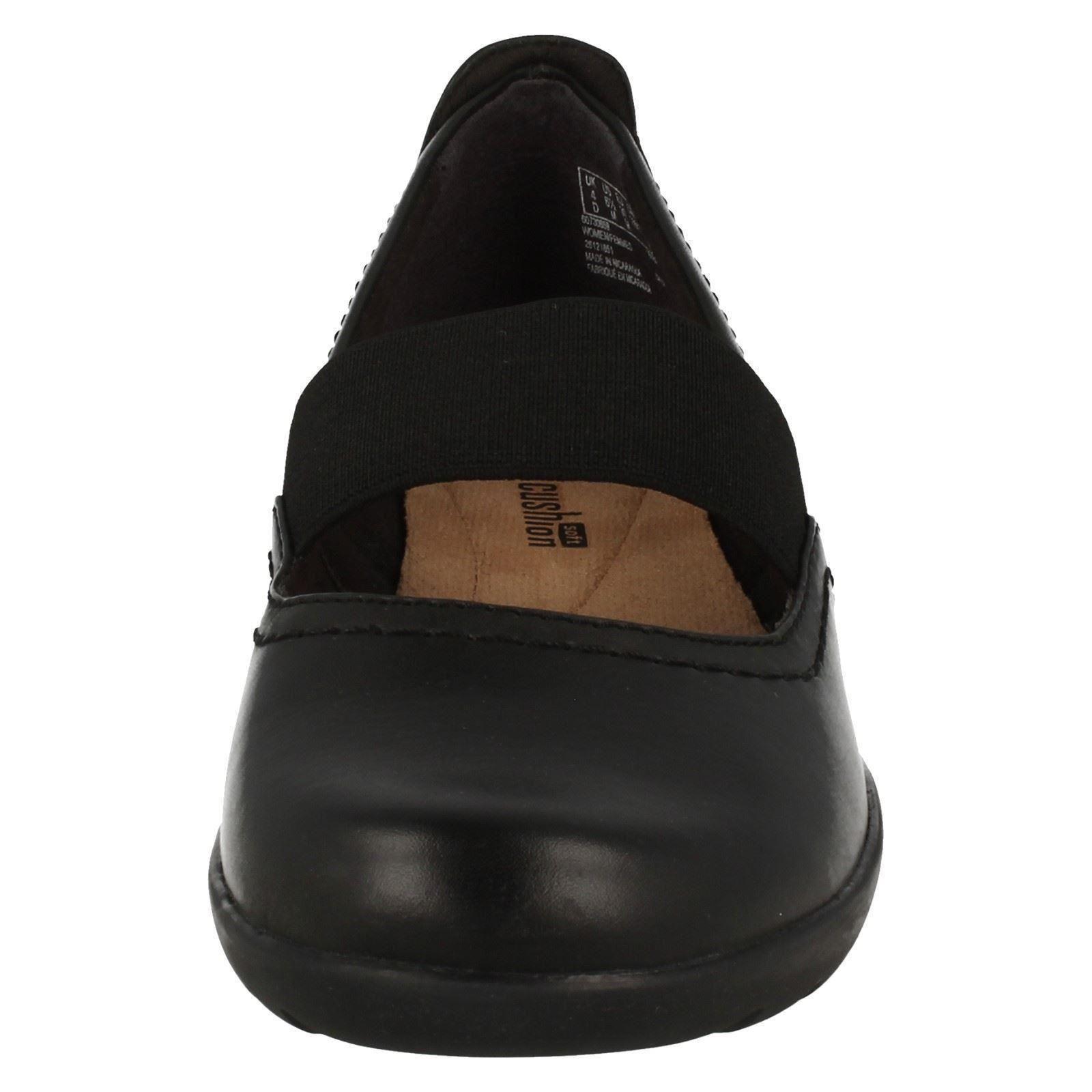 Sandali Donna Donna Sandali Clarks Piatte Casual Scarpe Stile-Medora alleato de1812