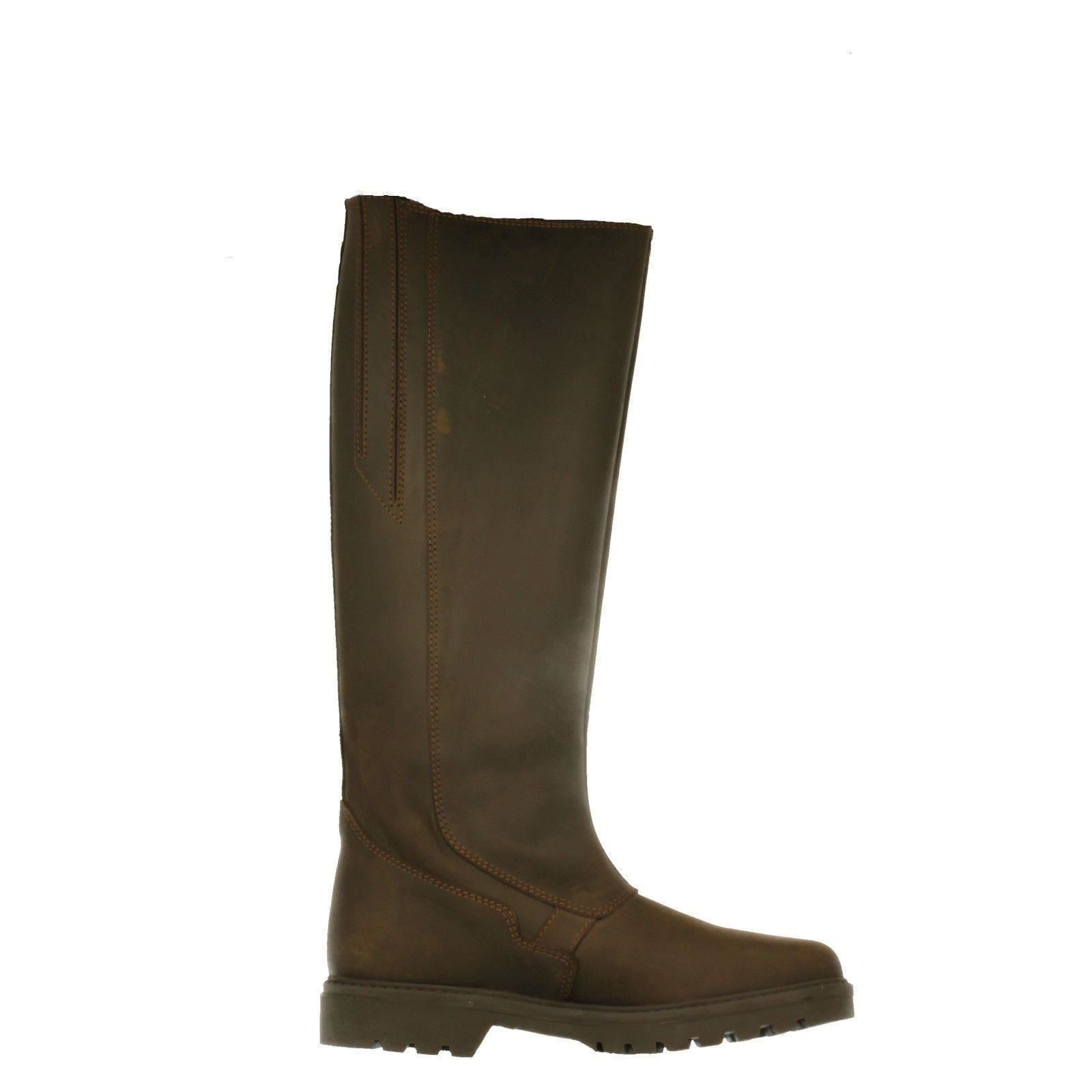 Unisex Ridding/Country Boots The The The Style Gaucho-W 72d1d6