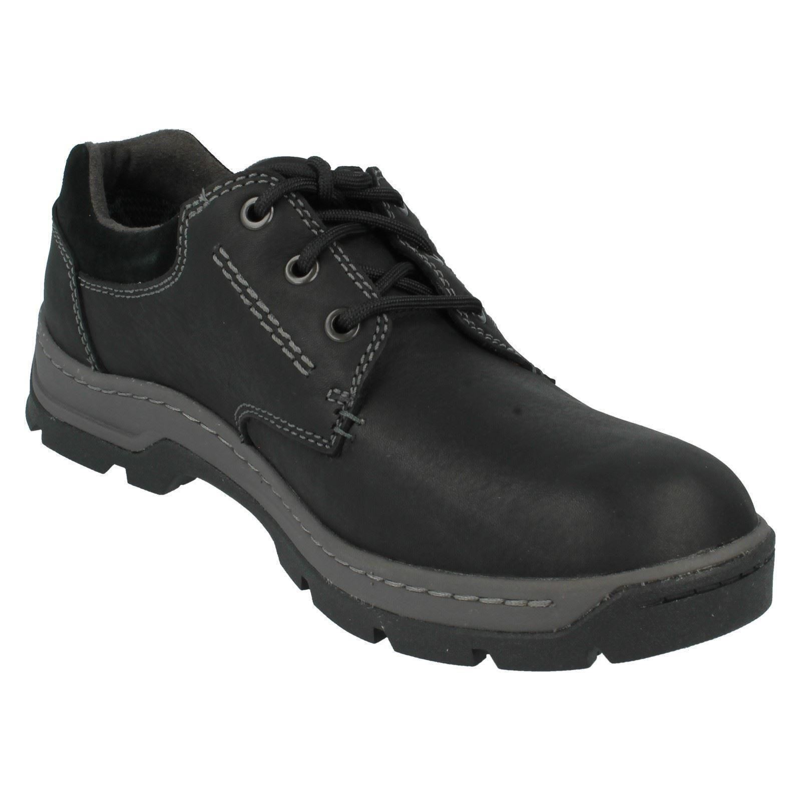 Les Hommes Hommes Les De CLARKS Casual Chaussures Style-stantenwalk GTX 3900ef