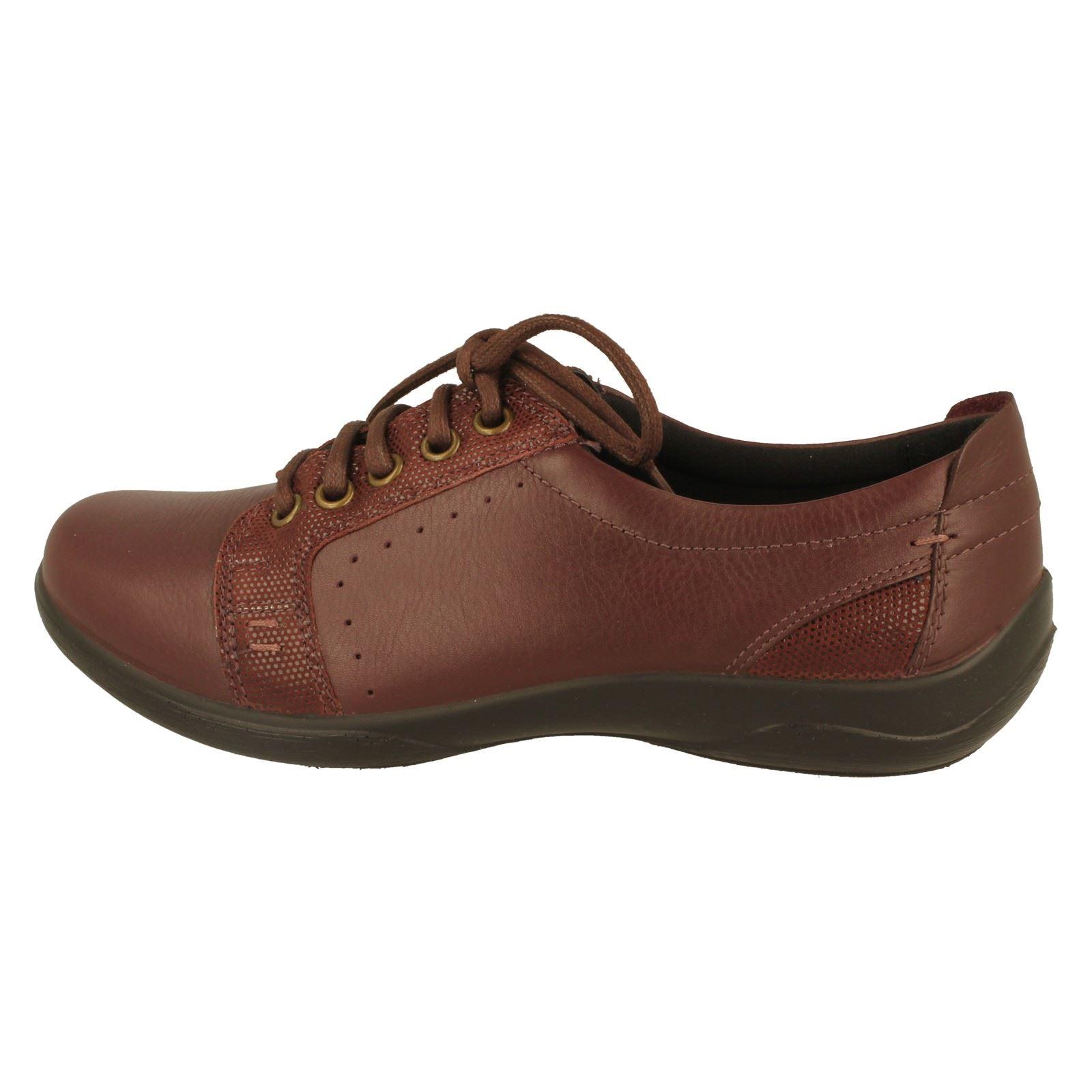 Damas Padders Doble estilo Montaje Informal Zapatos el estilo Doble Sonnet-W a01700