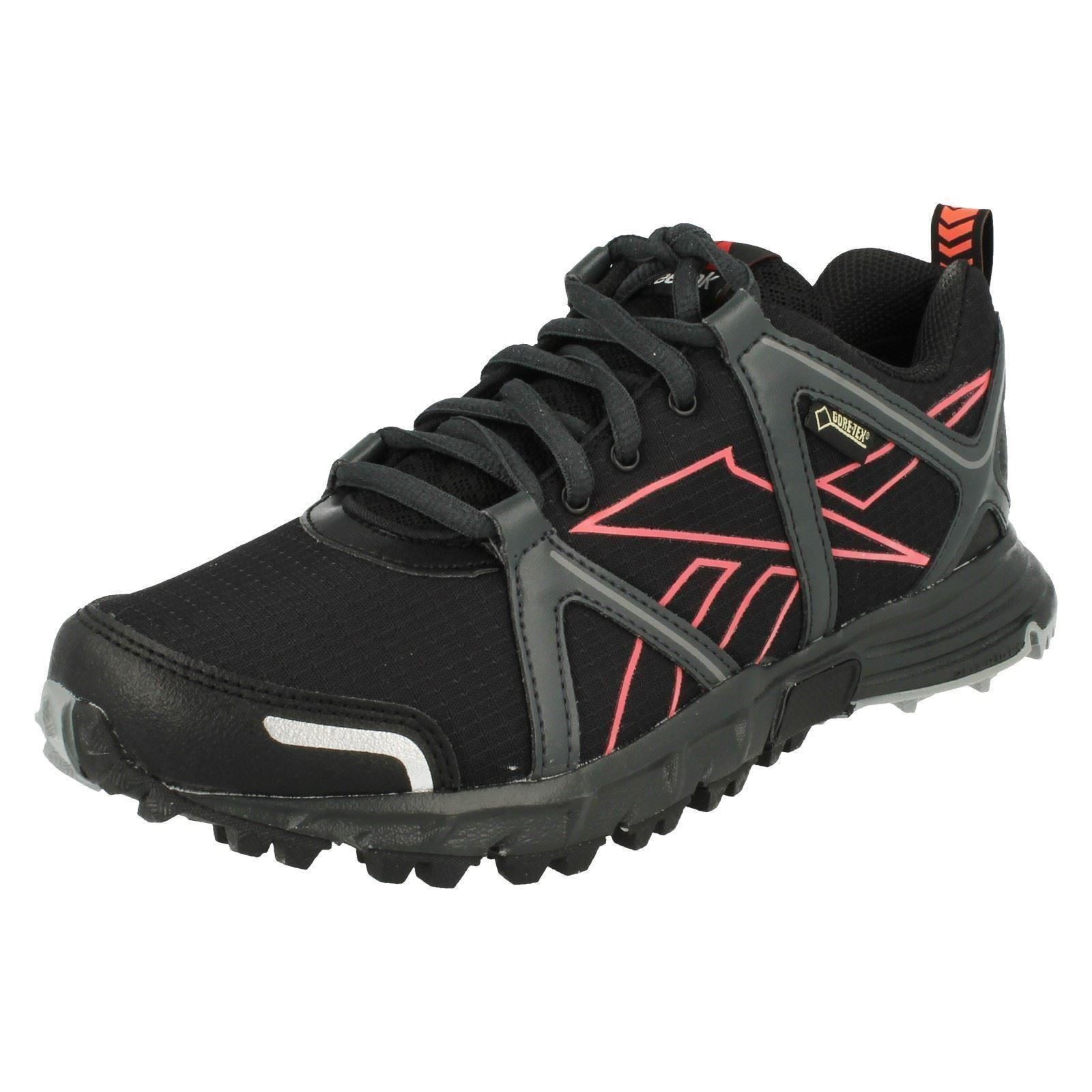 6b89e7a89c548e ... Lace up Trainers One Sawcut GTX UK 6 39. About this product. Picture 1  of 9  Picture 2 of 9 ...