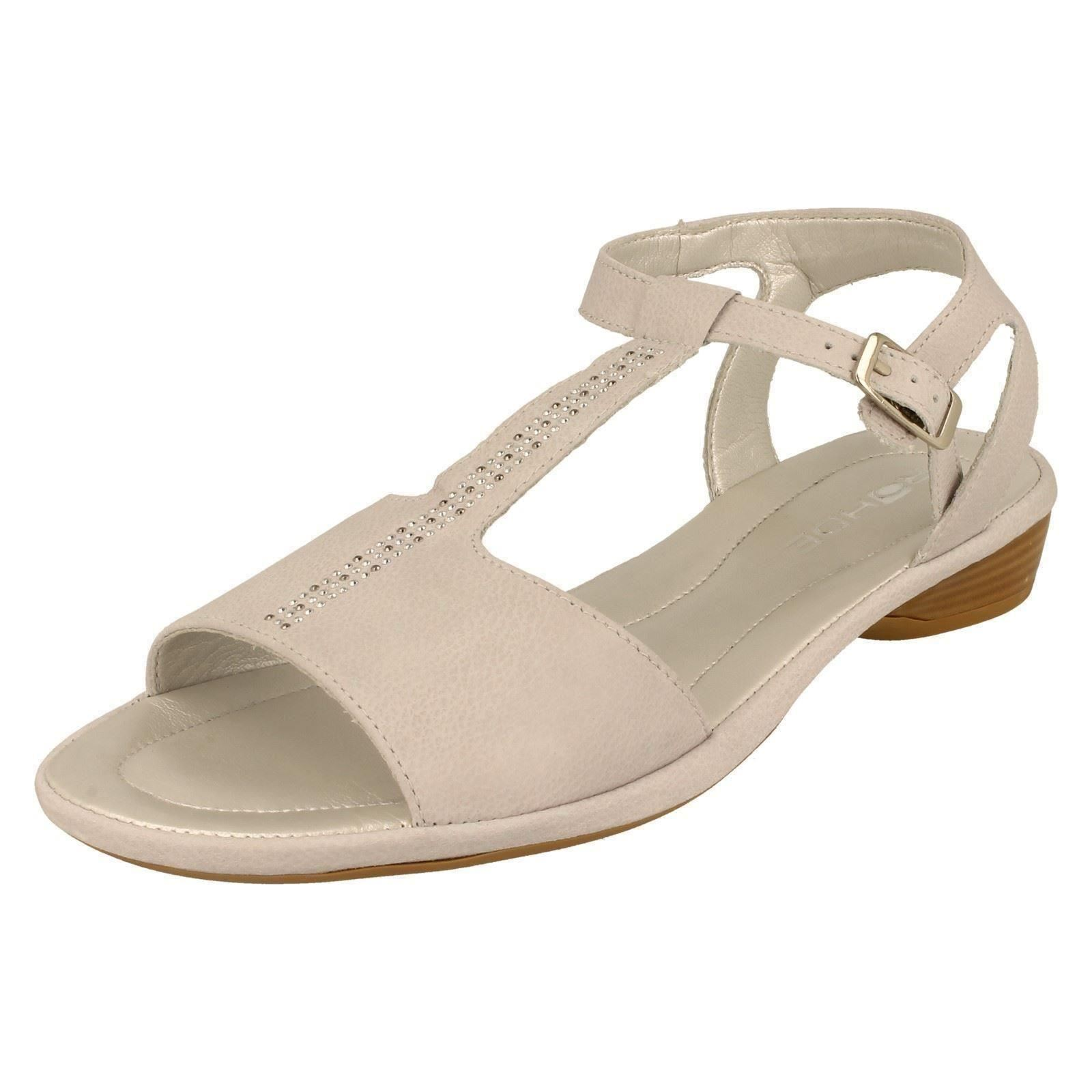 Rohde Sandals w Ladies Style The Silver 5279 kuOZlwPXiT