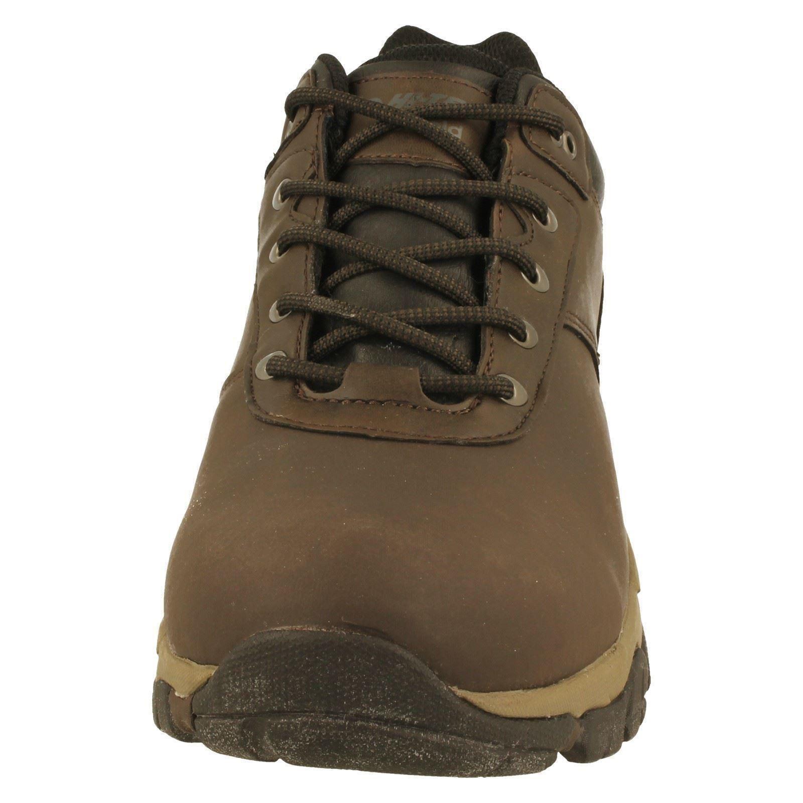 Uomo Hi-Tec Walking V Schuhes The Style Altitude V Walking Niedrig I WP-W e9139c