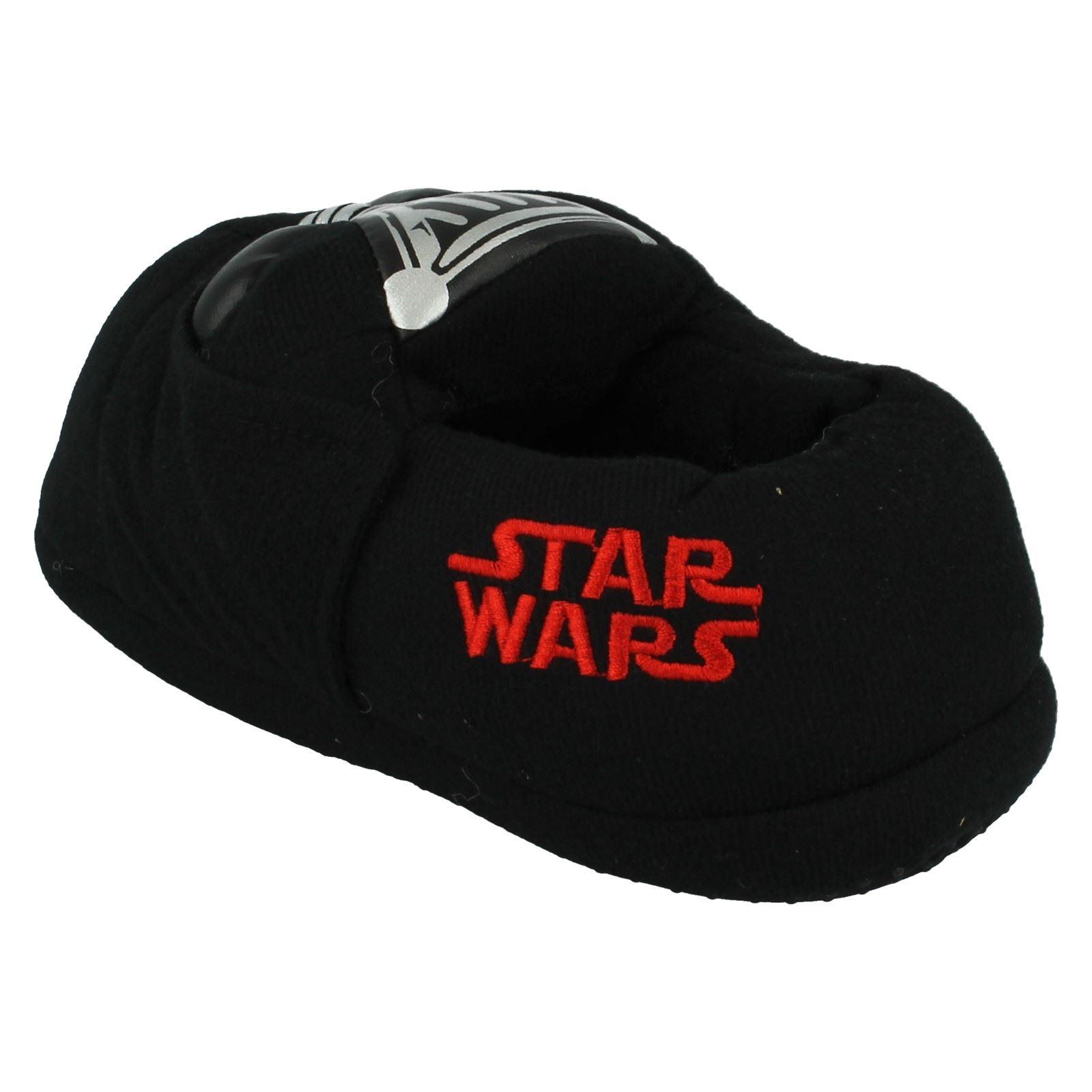 Boys Disney Slippers Style - Star Wars