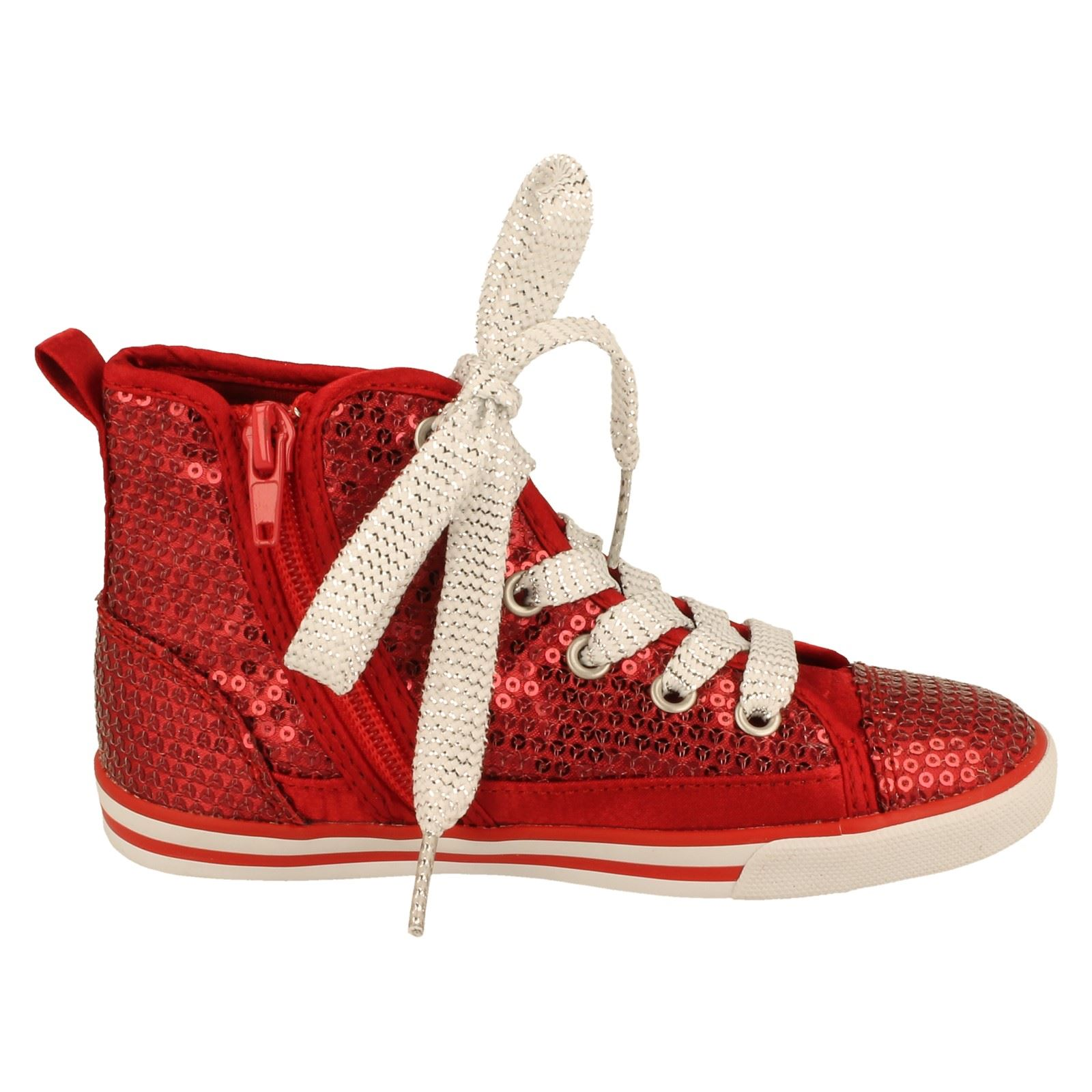 Girls Start Rite Ankle Boots Shangri-la -W
