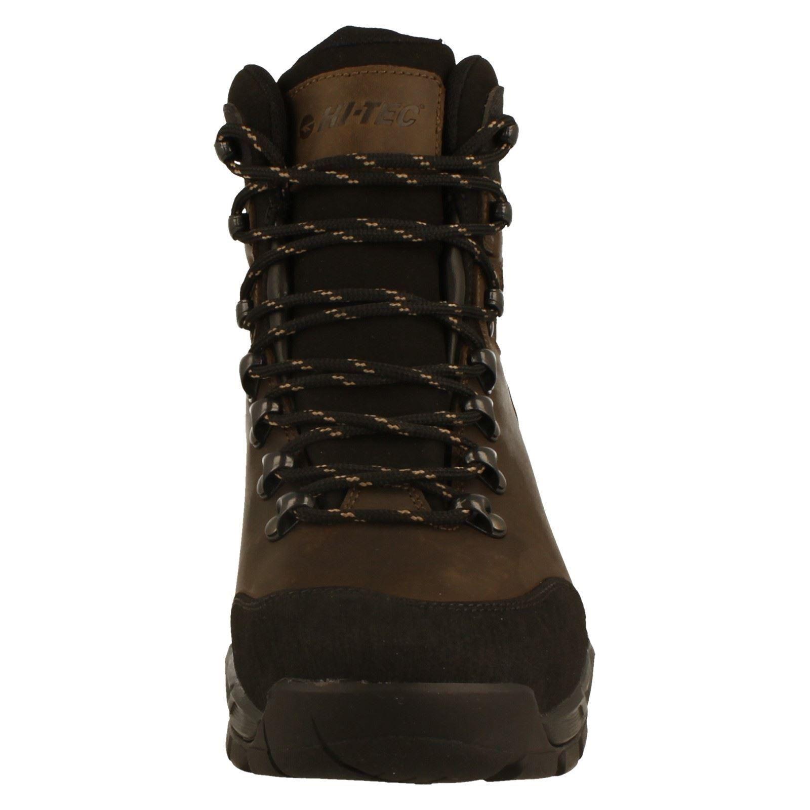 Uomo Style Hi-Tec Walking Stiefel The Style Uomo Altitude PRO RGS WP-W 1f673a