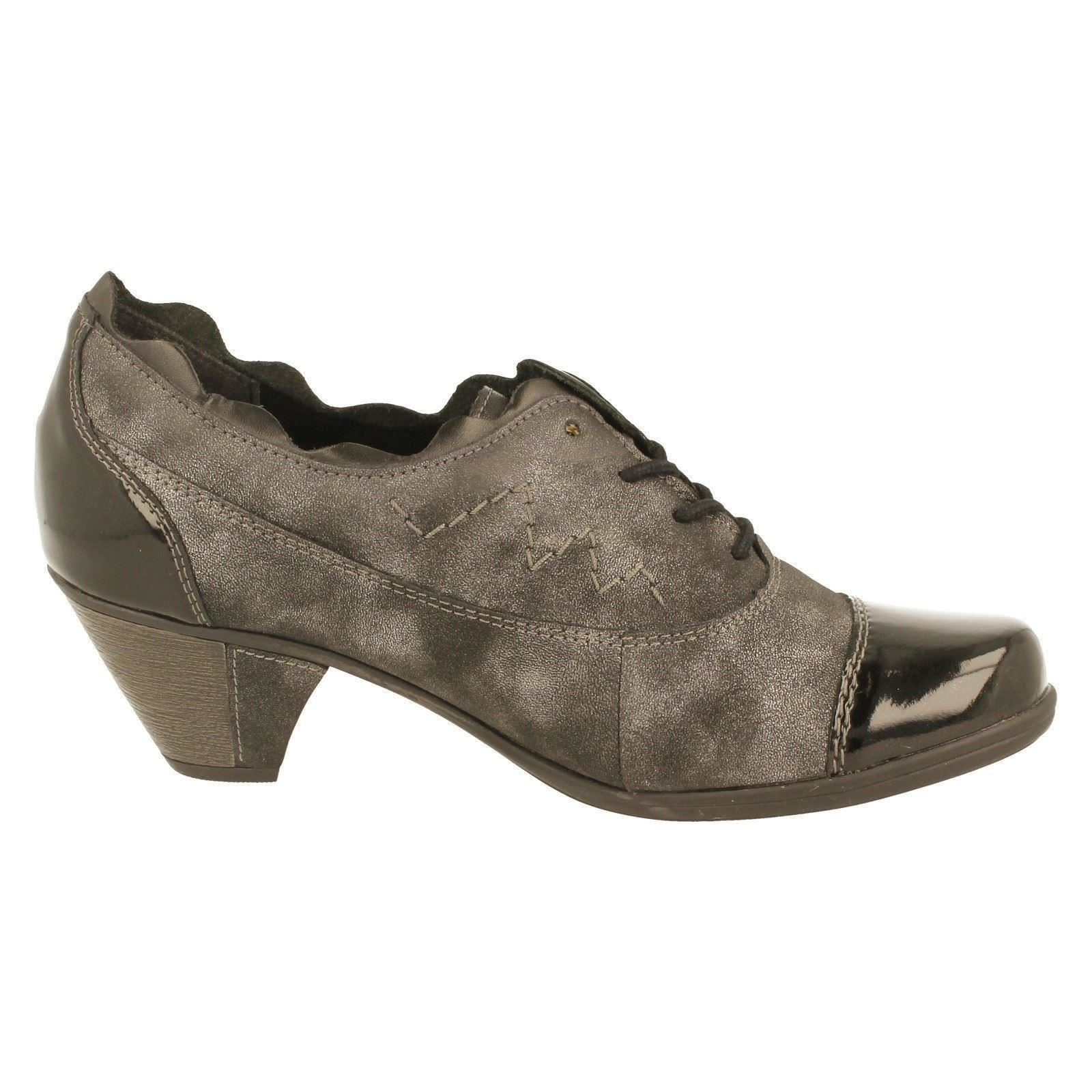 Gentlemen/Ladies Ladies Heeled Remonte Heeled Ladies Shoes D1210 -W Diverse new design Has a long reputation Reliable reputation 8f39ae
