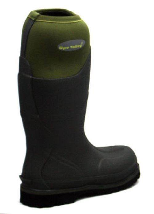 Adults Wyre Valley Muck Boot/Wellingtons 'Trent'