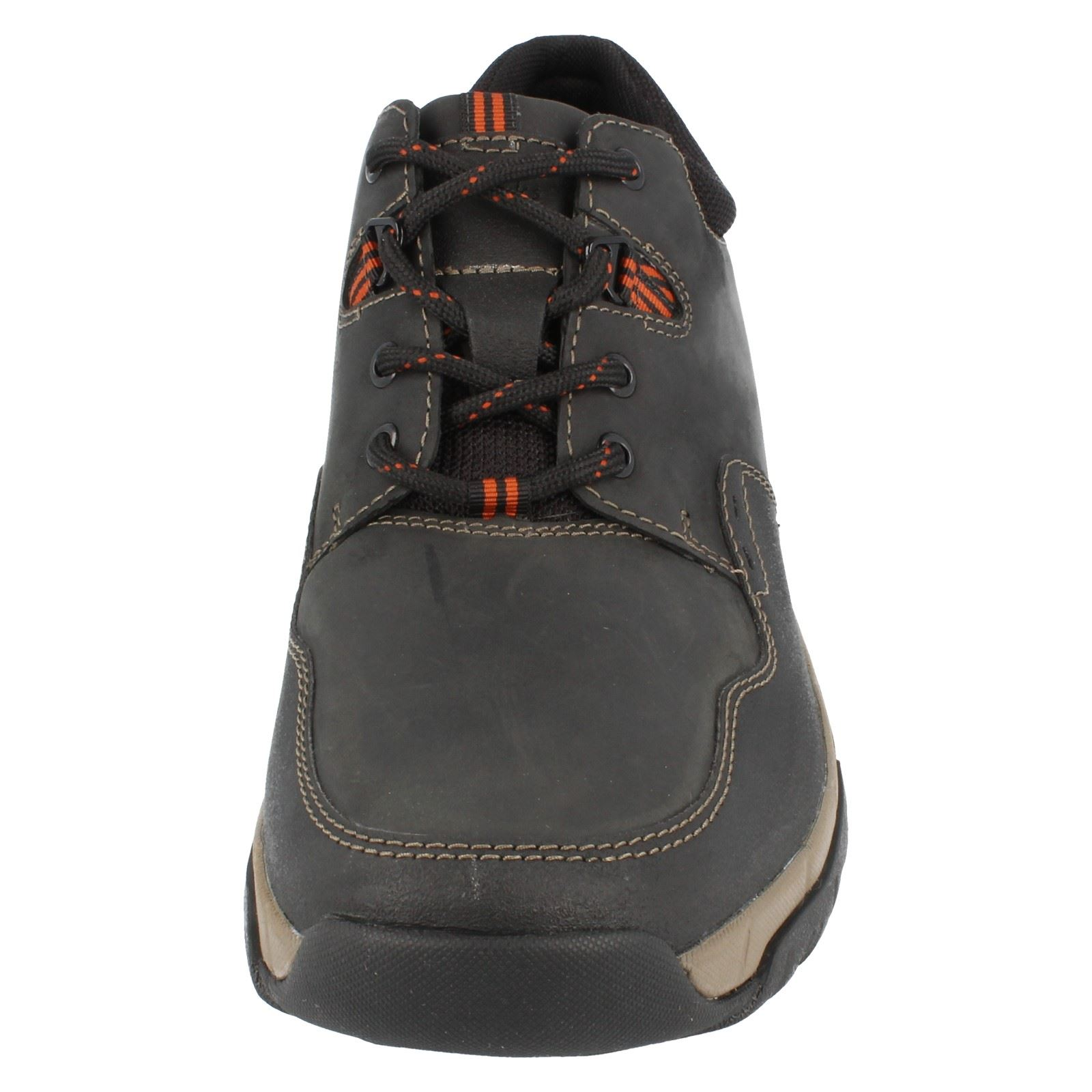 Schuhes Uomo Clarks Lace up Schuhes  Walbeck Edge c100b0