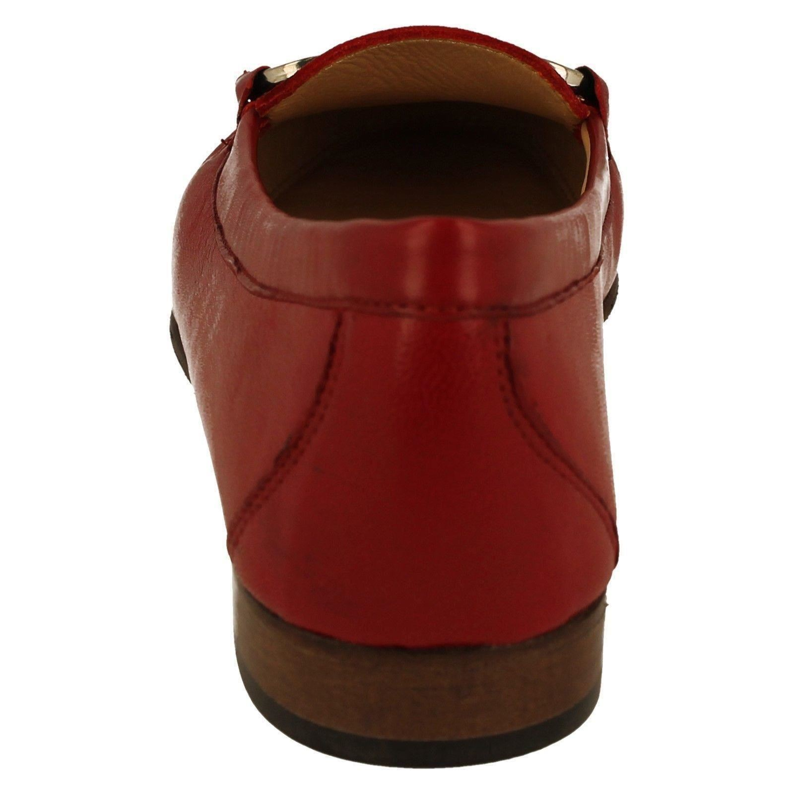 Zapatos señoras HB HB señoras Etiqueta 519-W 0ba6ca