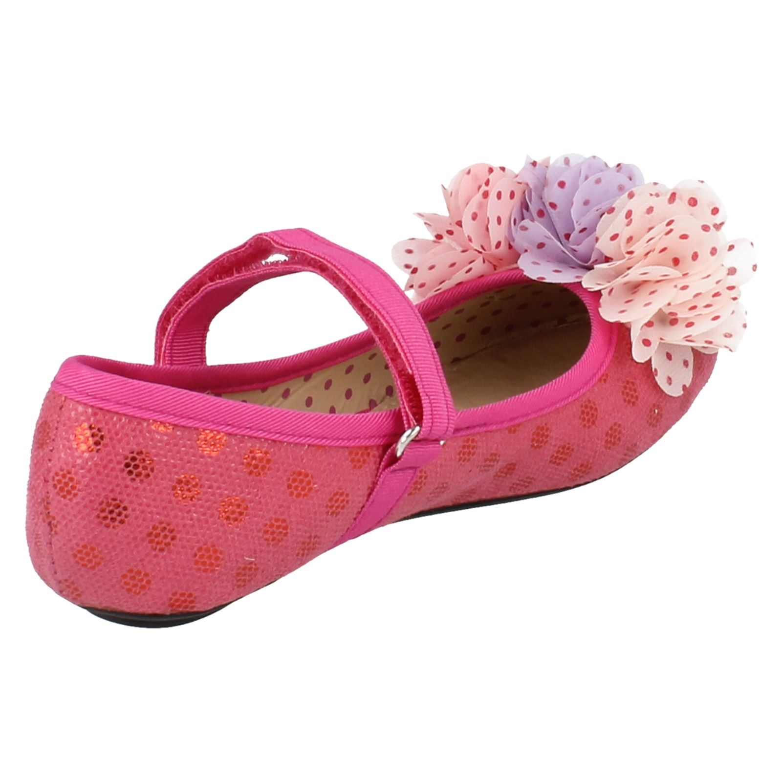 Girls Cutie Qt Sandals H2374