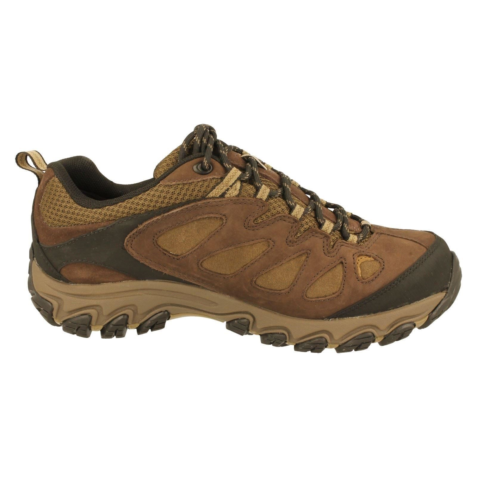 Mens Mens Mens Merrell Walking Shoes the Style - Pulsate Waterproof 366495