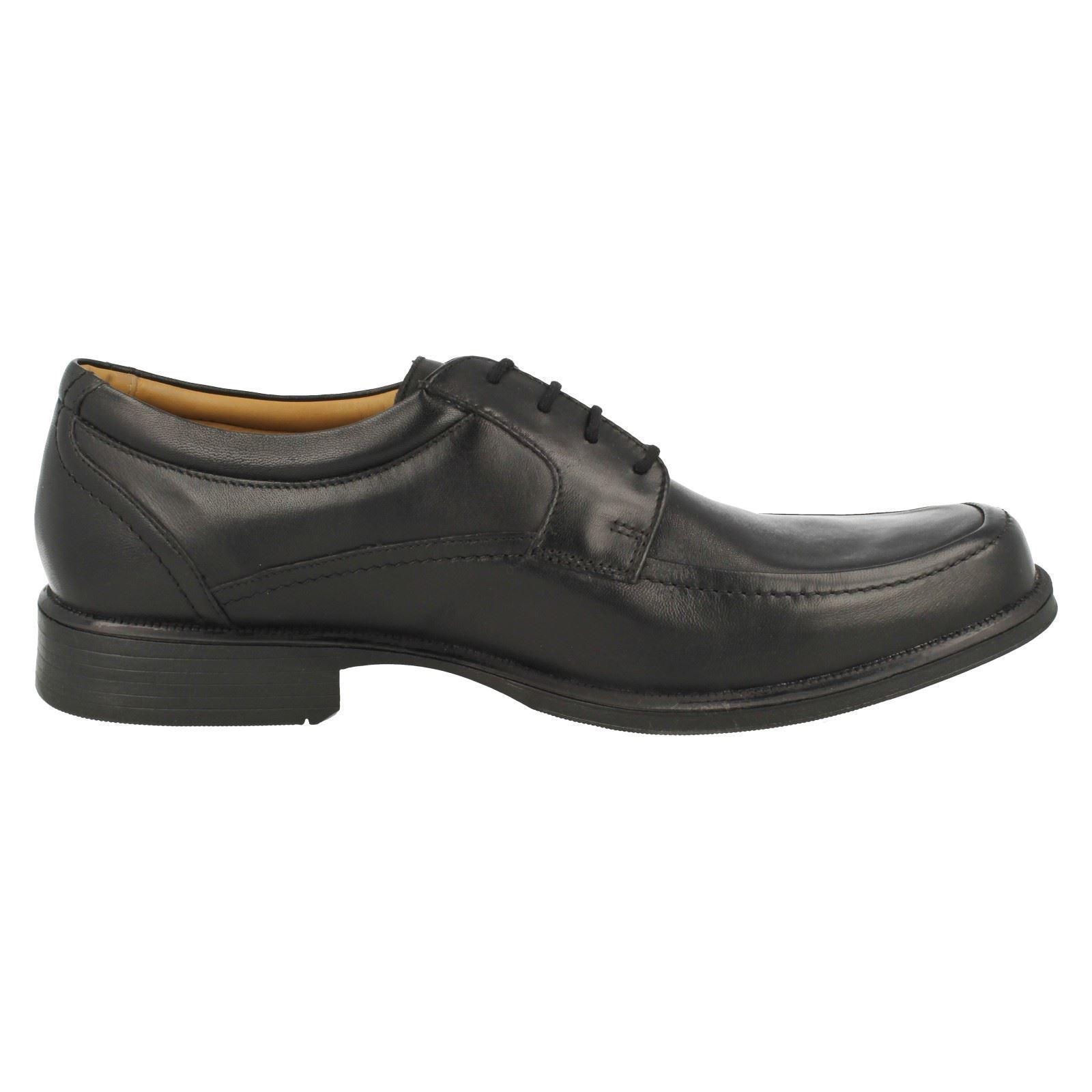 Da Uomo Uomo Uomo Clarks 'Hang Spring  Con Lacci Scarpe Stile  K | Sensazione Di Comfort  e25e65