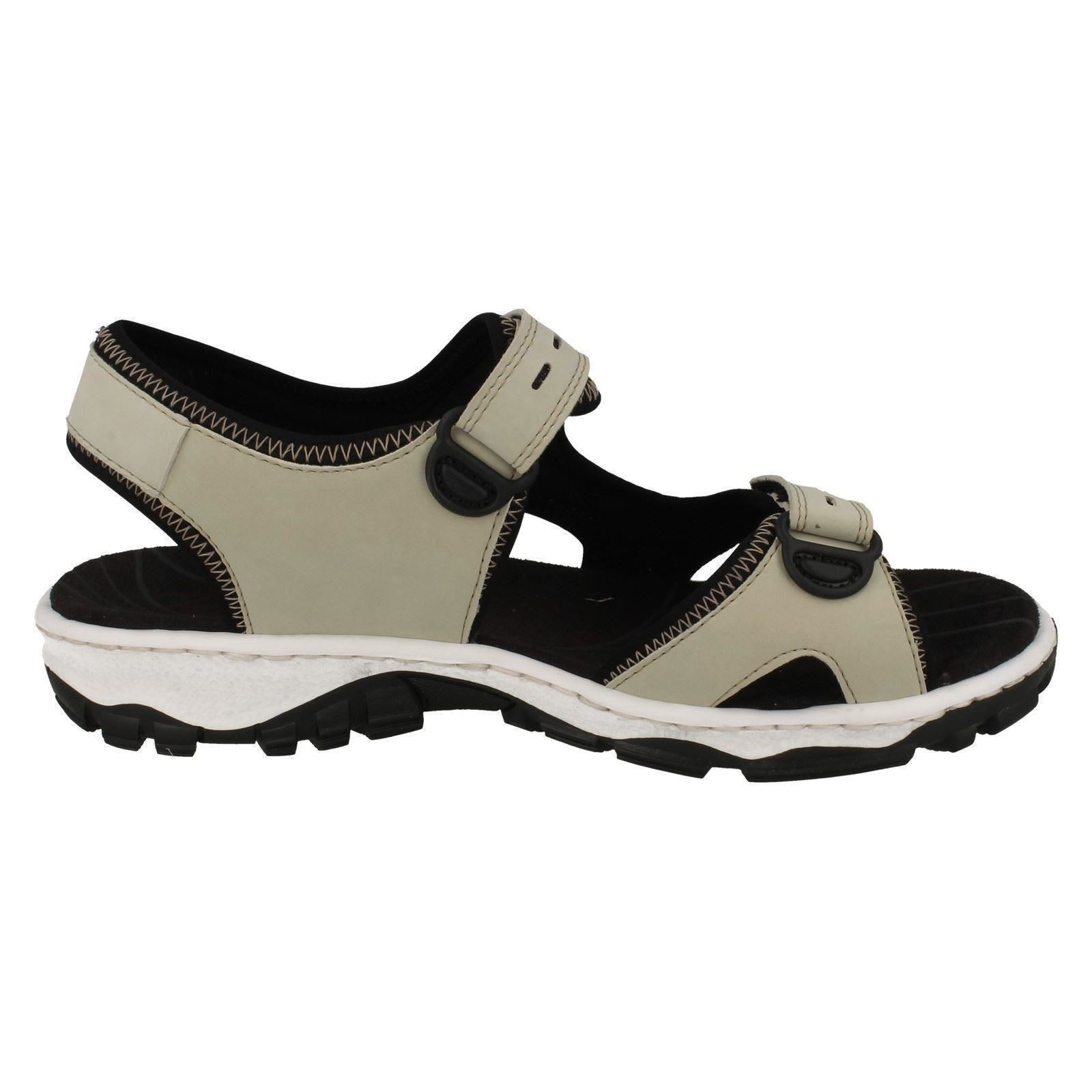 Gentlemen/Ladies Ladies Rieker Sandles Diverse Style-68866 Diverse Sandles new design a good reputation in the world At an affordable price 229169