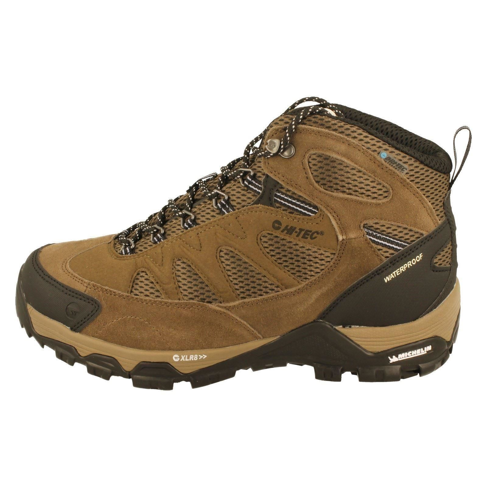 Hi Tec Walking Walking Walking Boots The Style Riverstone Ultra WP-W d1c405